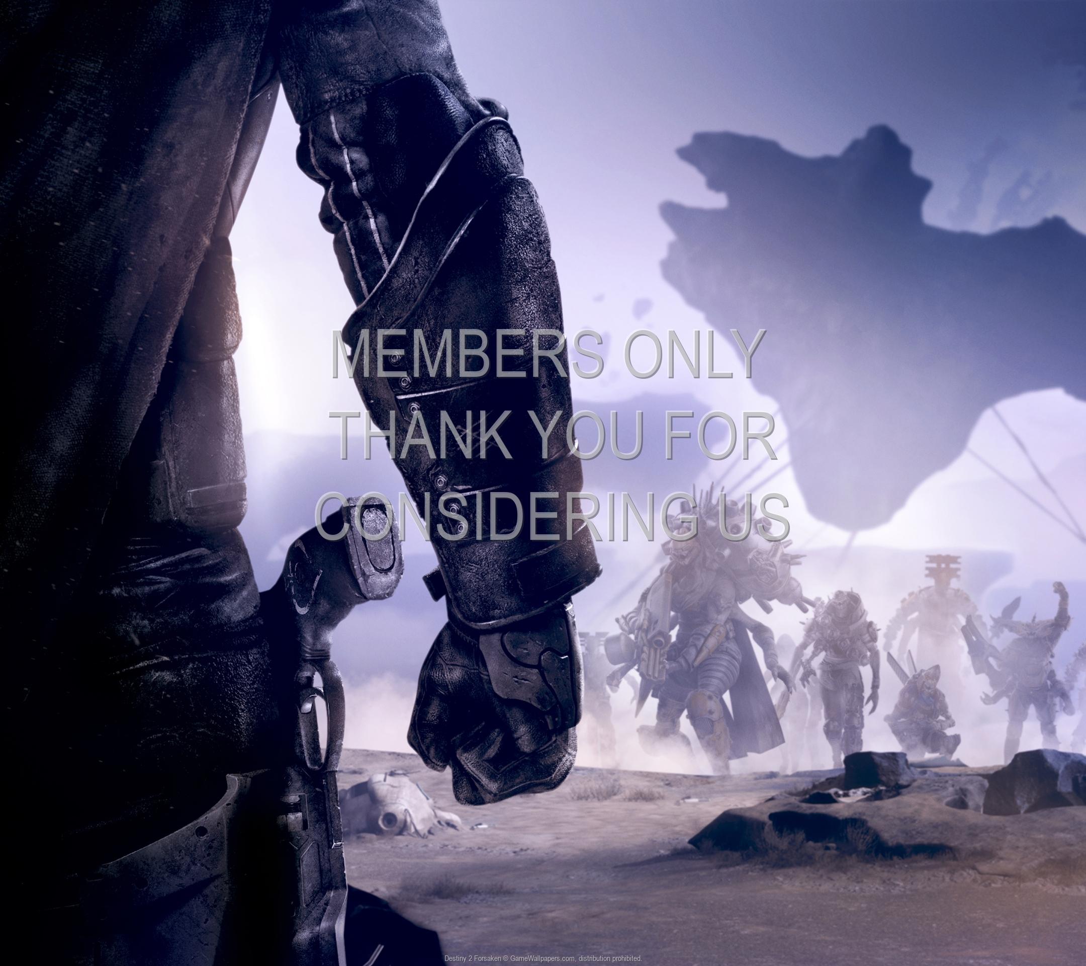 Destiny 2: Forsaken 1920x1080 Mobile wallpaper or background 01