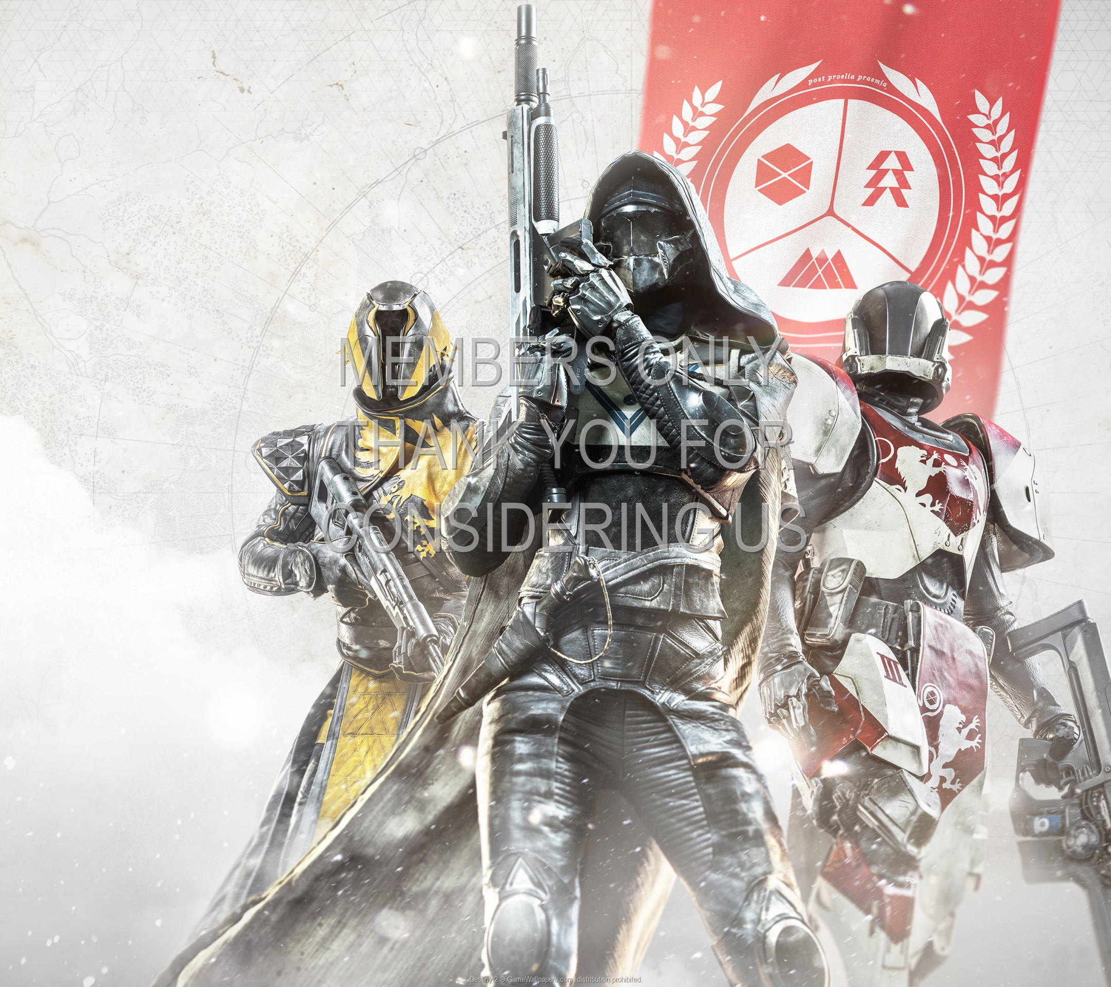 Destiny 2 1920x1080 Mobile wallpaper or background 04