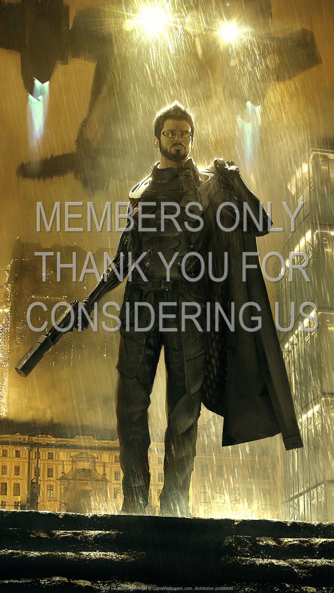 Deus Ex Mankind Divided Wallpaper 13 1920x1080