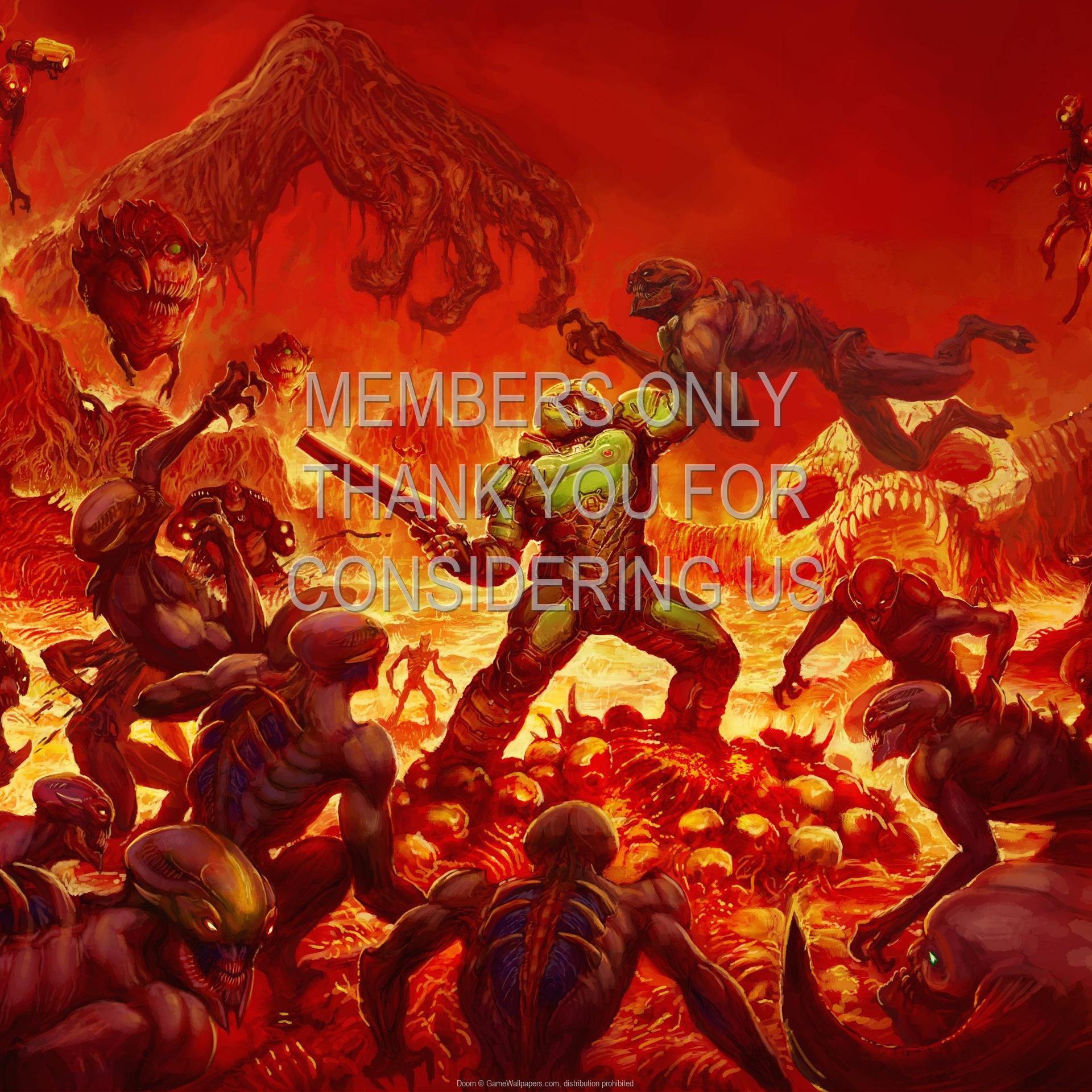 Doom 1920x1080 Handy Hintergrundbild 05