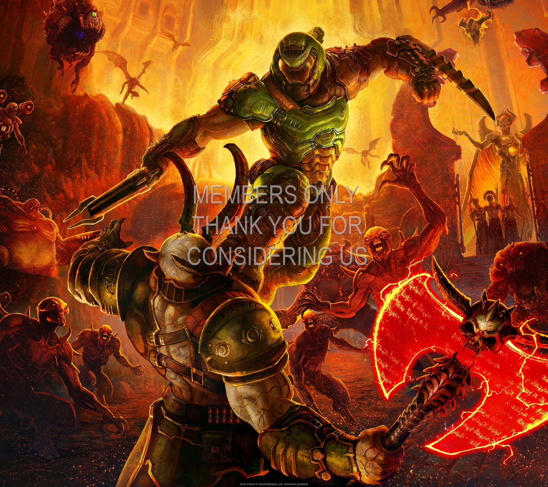 Doom Eternal 1920x1080 Handy Hintergrundbild 06