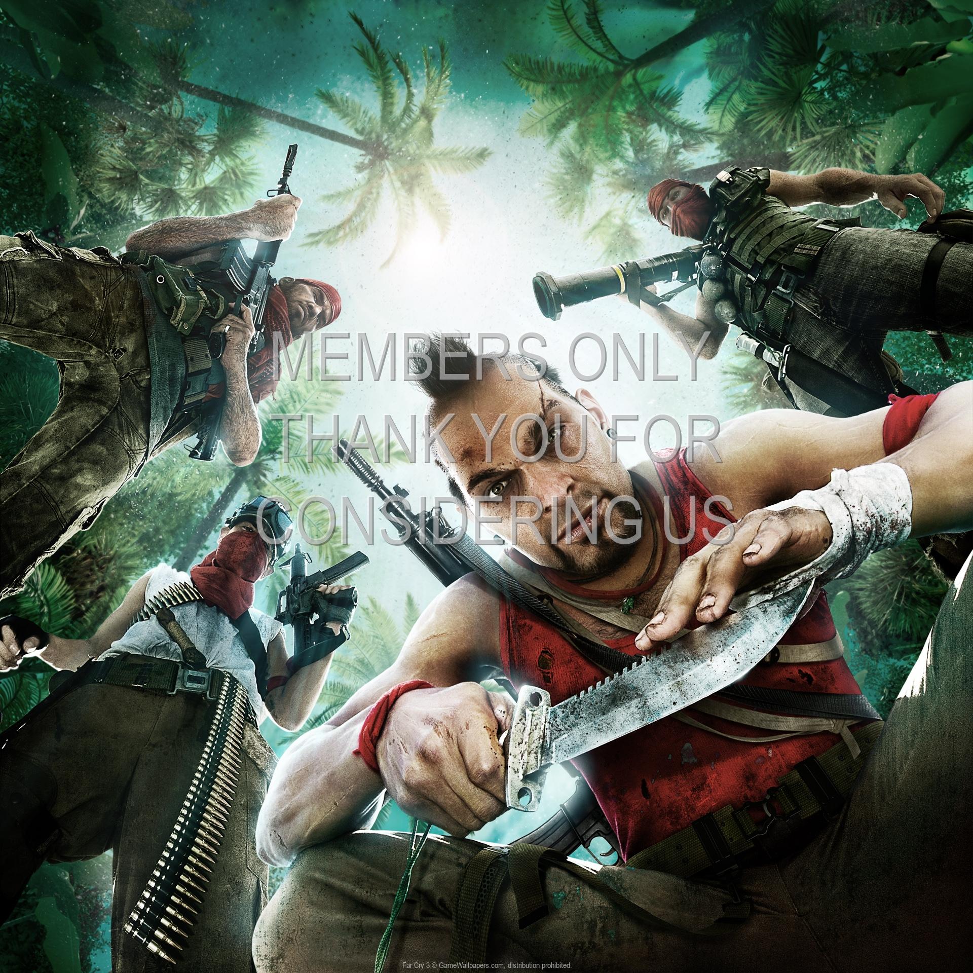 Far Cry 3 Wallpaper 04 1920x1080