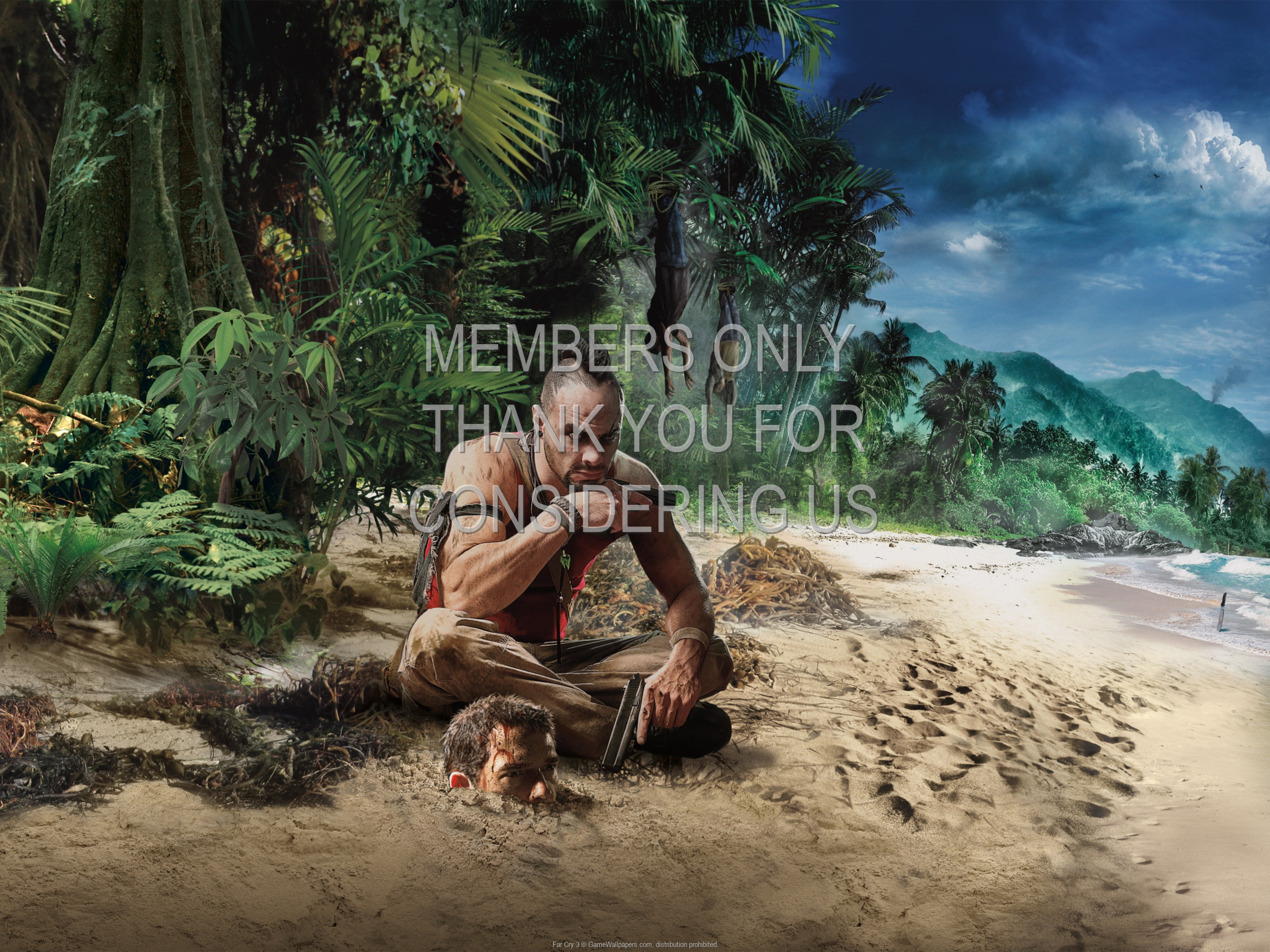 Far Cry 3 Wallpaper 12 1920x1080