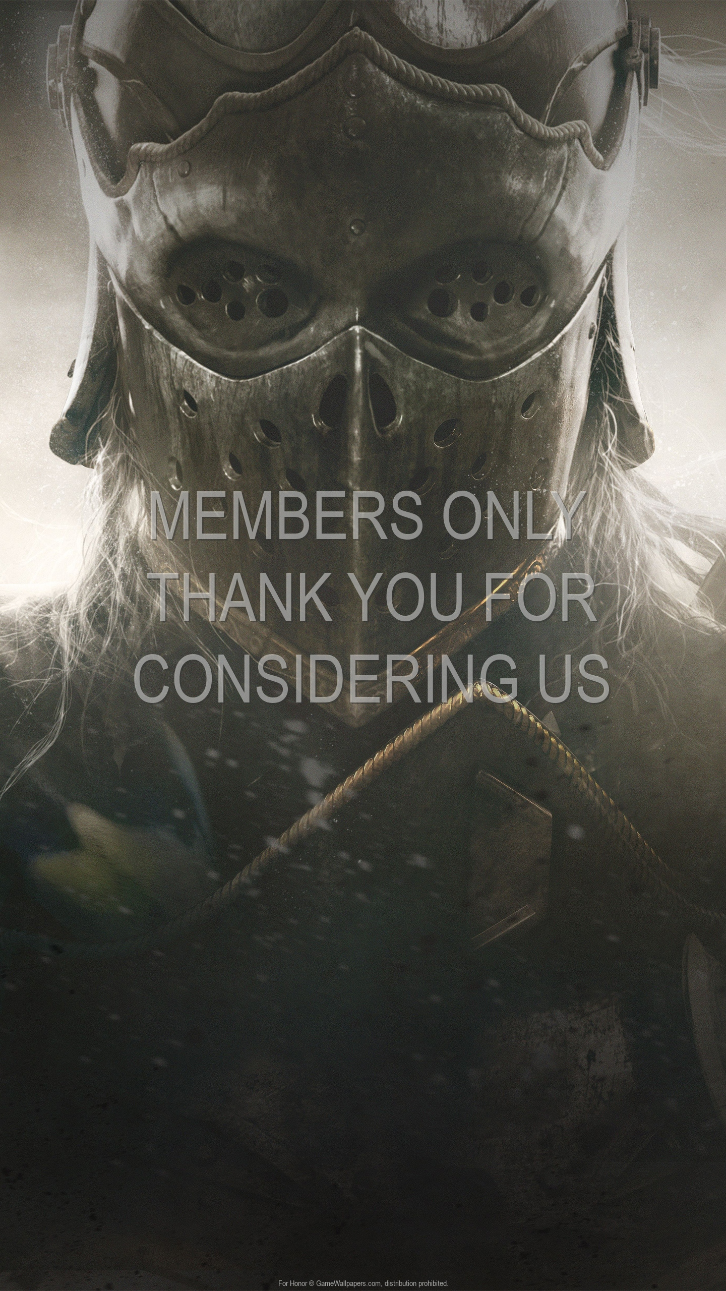 For Honor 1920x1080 Mobile wallpaper or background 06