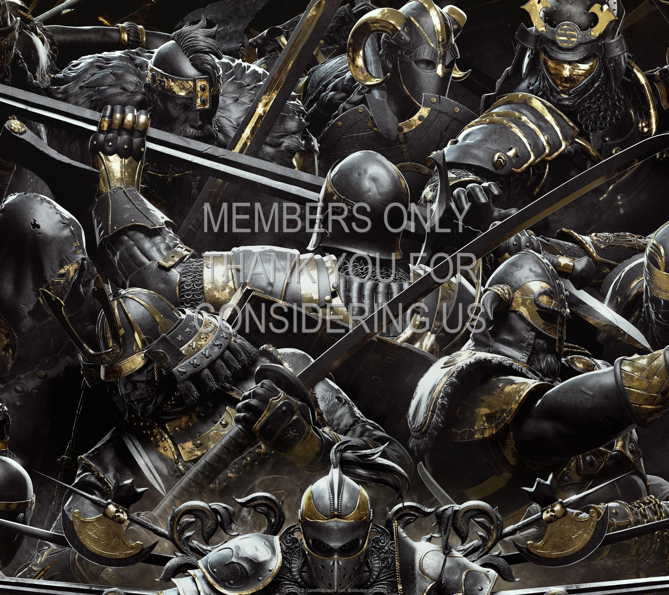 For Honor 1920x1080 Mobile fond d'écran 10