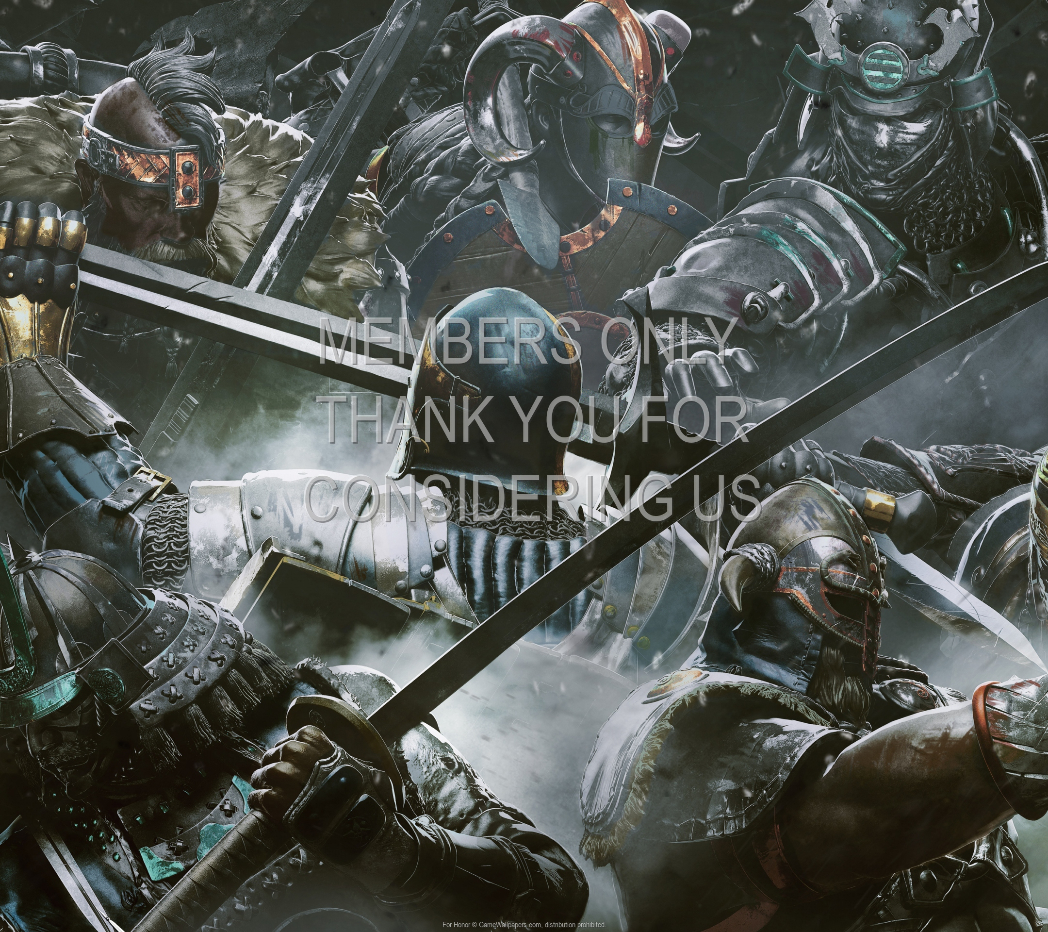 For Honor 1920x1080 Mobile wallpaper or background 13
