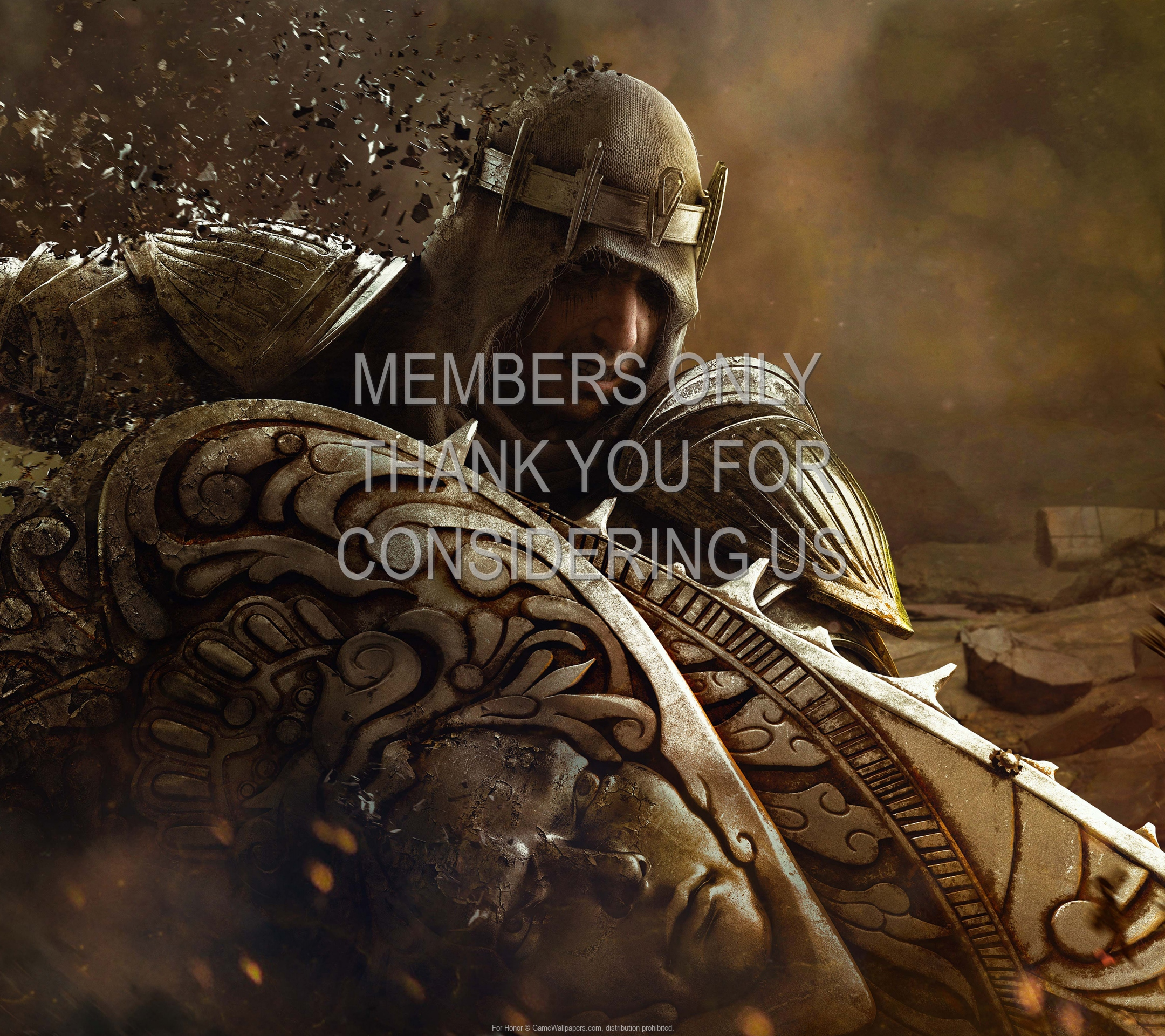 For Honor 1920x1080 Mobile wallpaper or background 19
