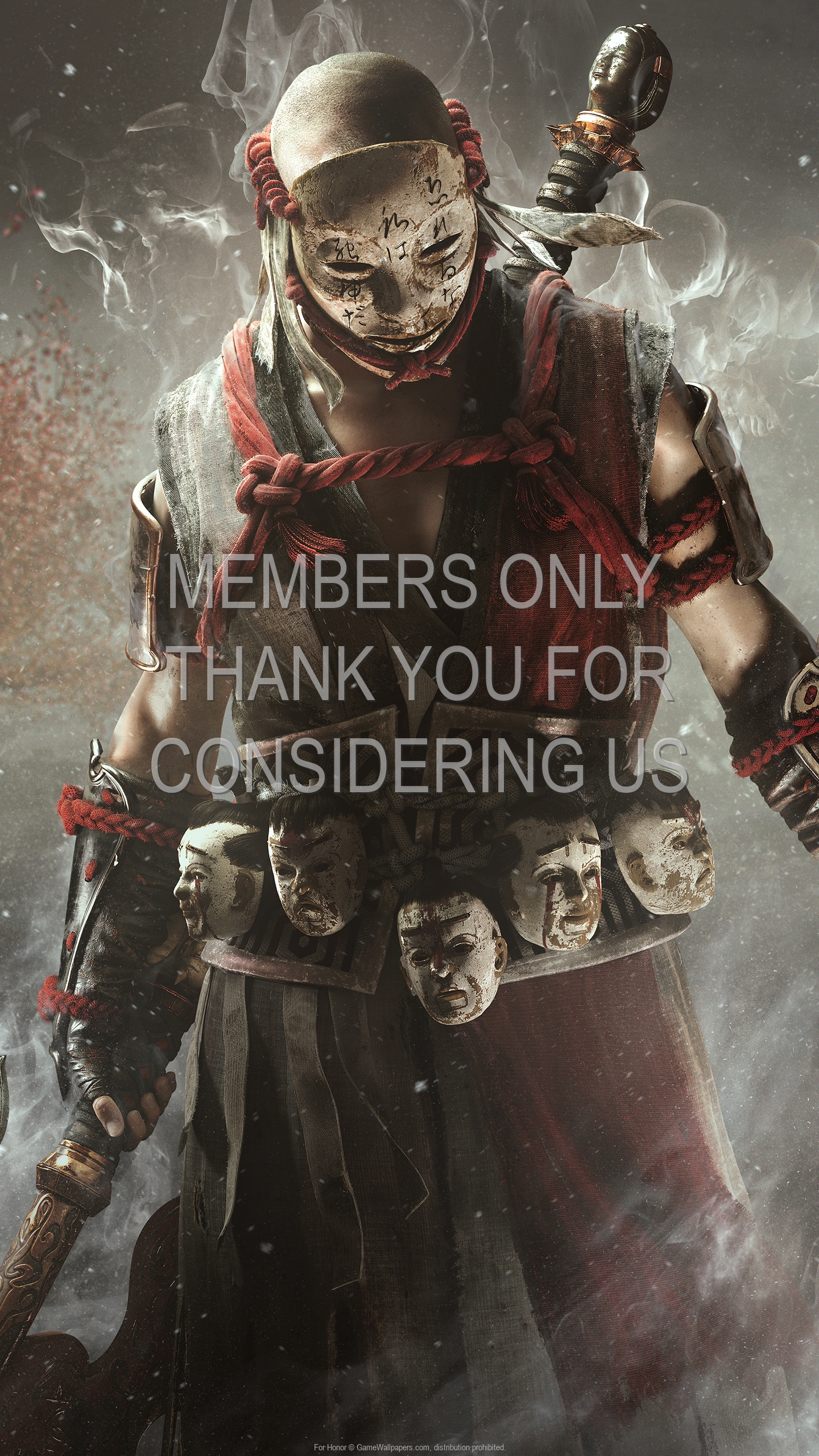 For Honor 1920x1080 Mobile wallpaper or background 22