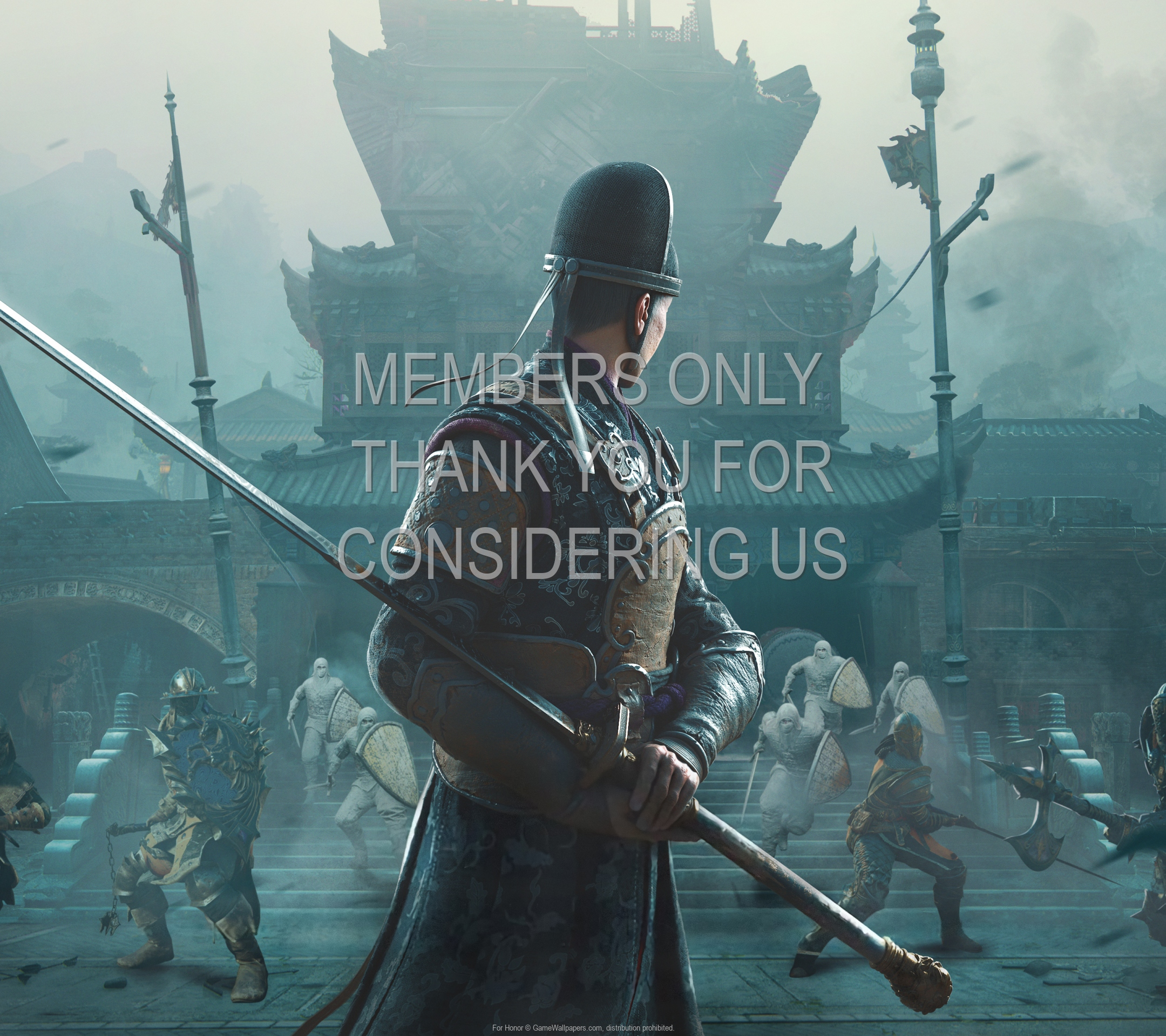 For Honor 1920x1080 Mobile wallpaper or background 26