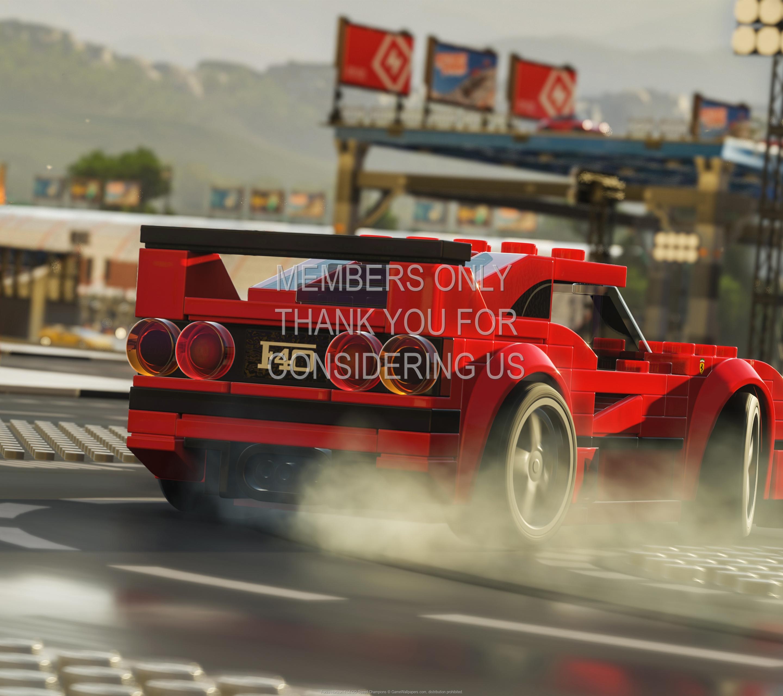 Forza Horizon 4: LEGO Speed Champions 1920x1080 Handy Hintergrundbild 01