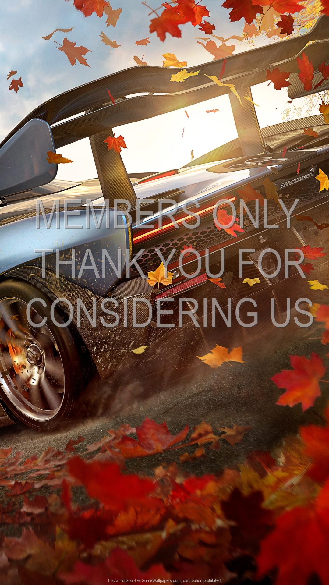 Forza Horizon 4 1920x1080 Mobiele achtergrond 01
