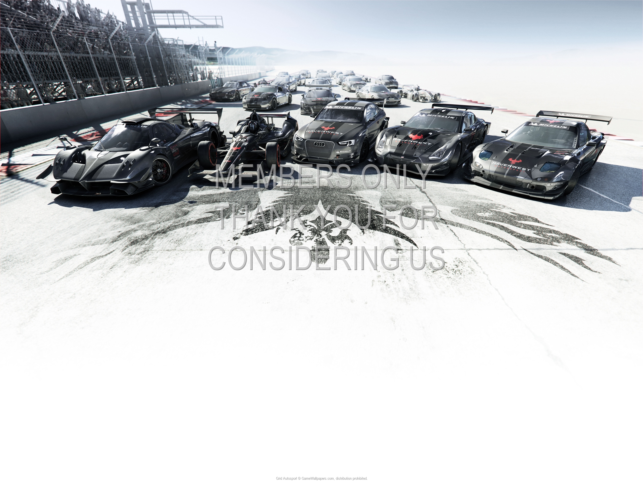 Grid Autosport 1920x1080 Mobile wallpaper or background 02