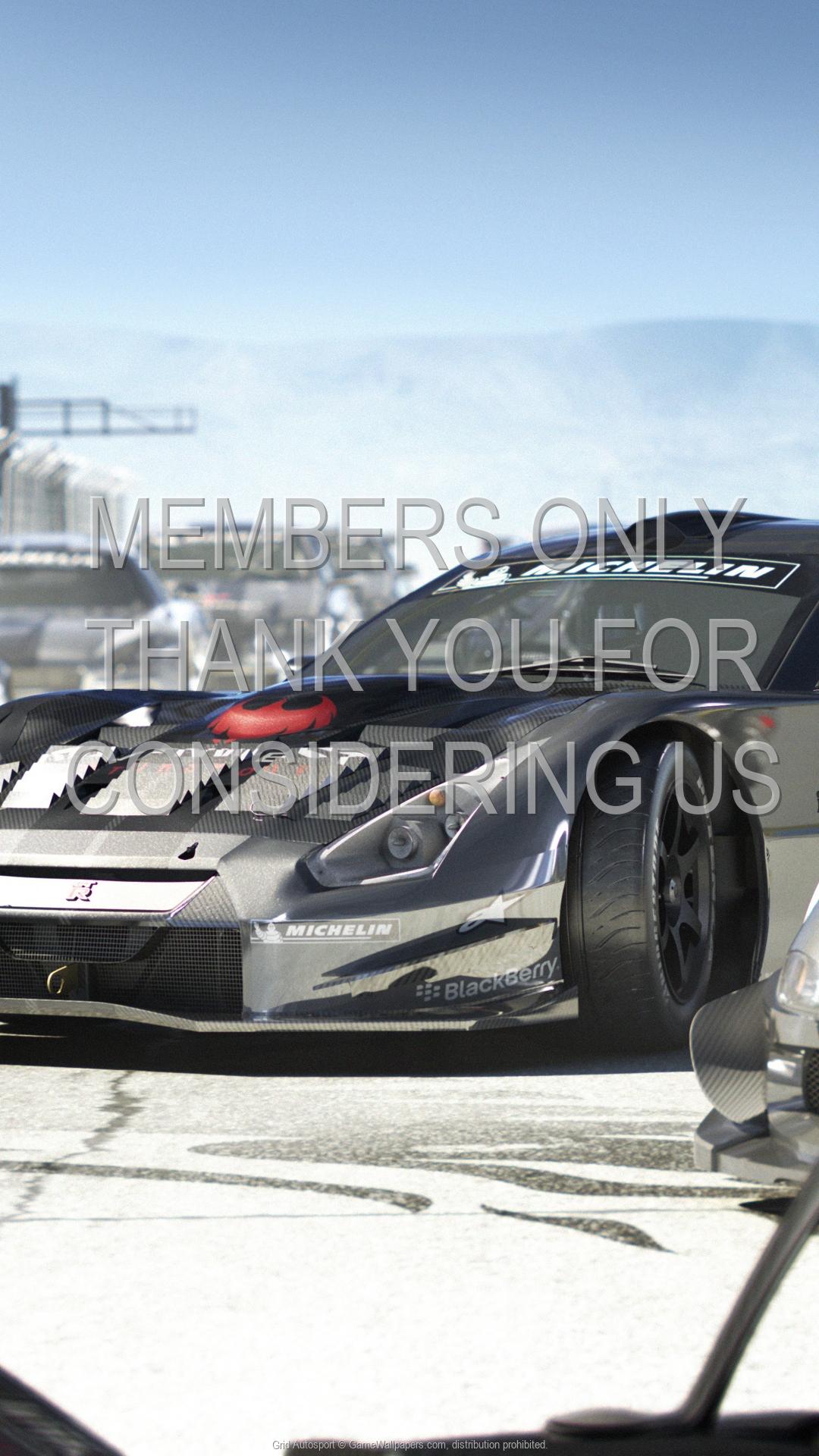 Grid Autosport 1920x1080 Móvil fondo de escritorio 03
