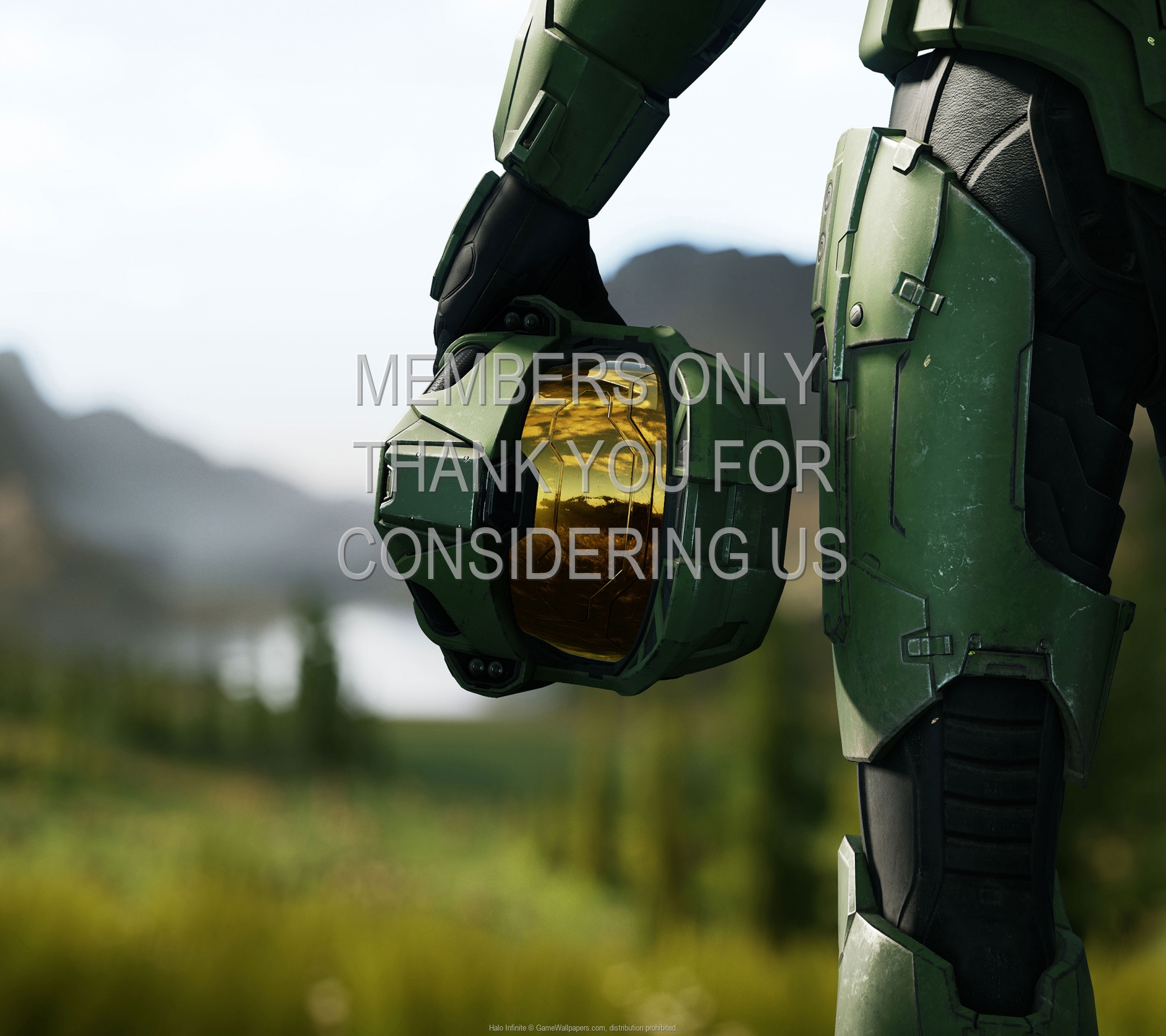 Halo: Infinite 1920x1080 Mobile wallpaper or background 01