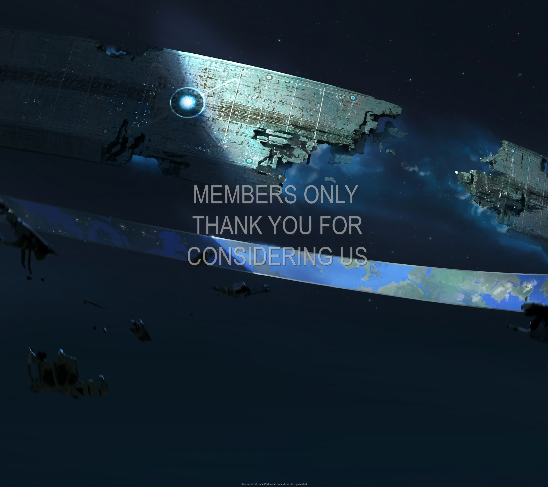 Halo: Infinite 1920x1080 Handy Hintergrundbild 03
