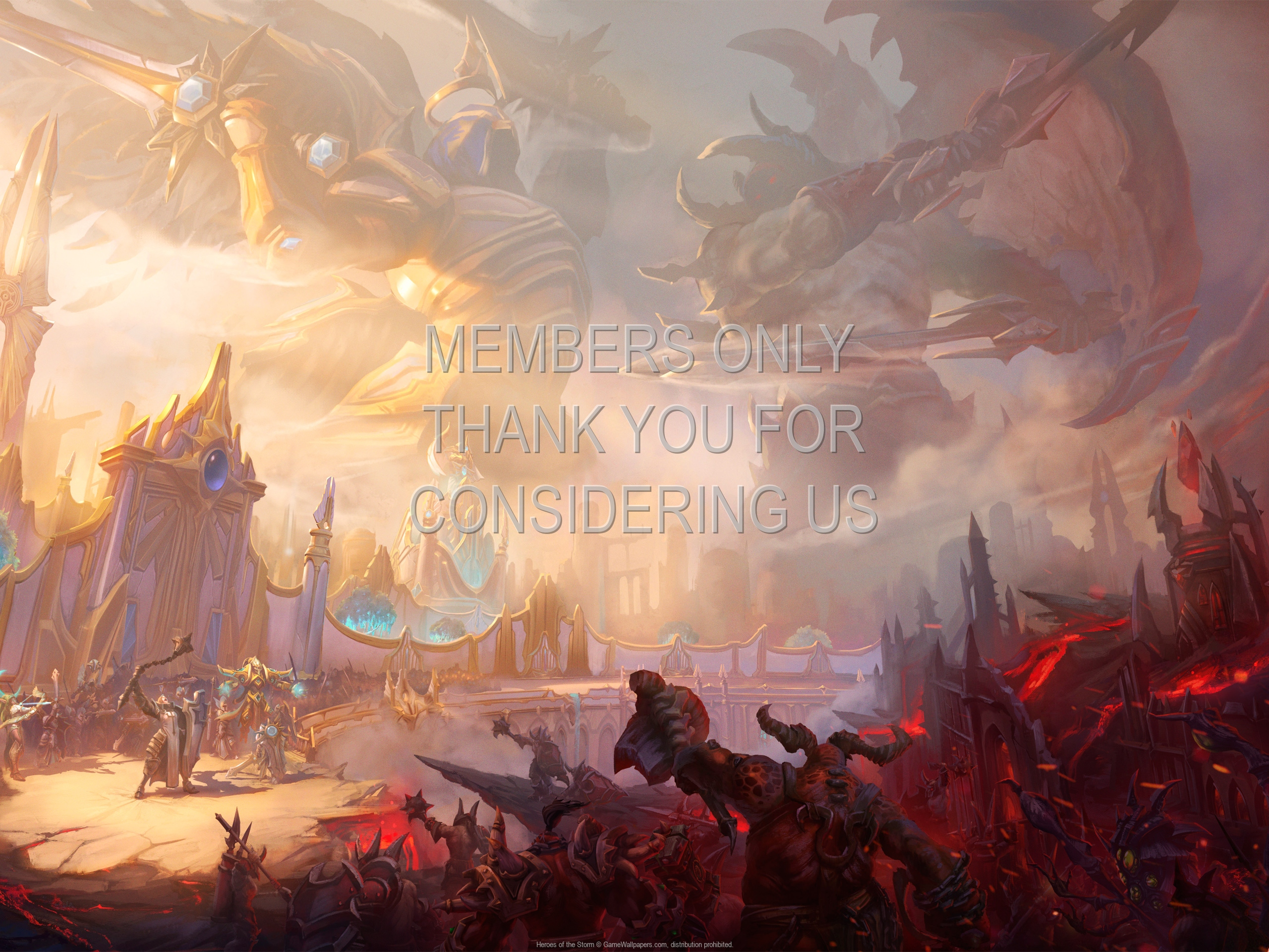 Heroes Of The Storm Wallpaper 05 1920x1080