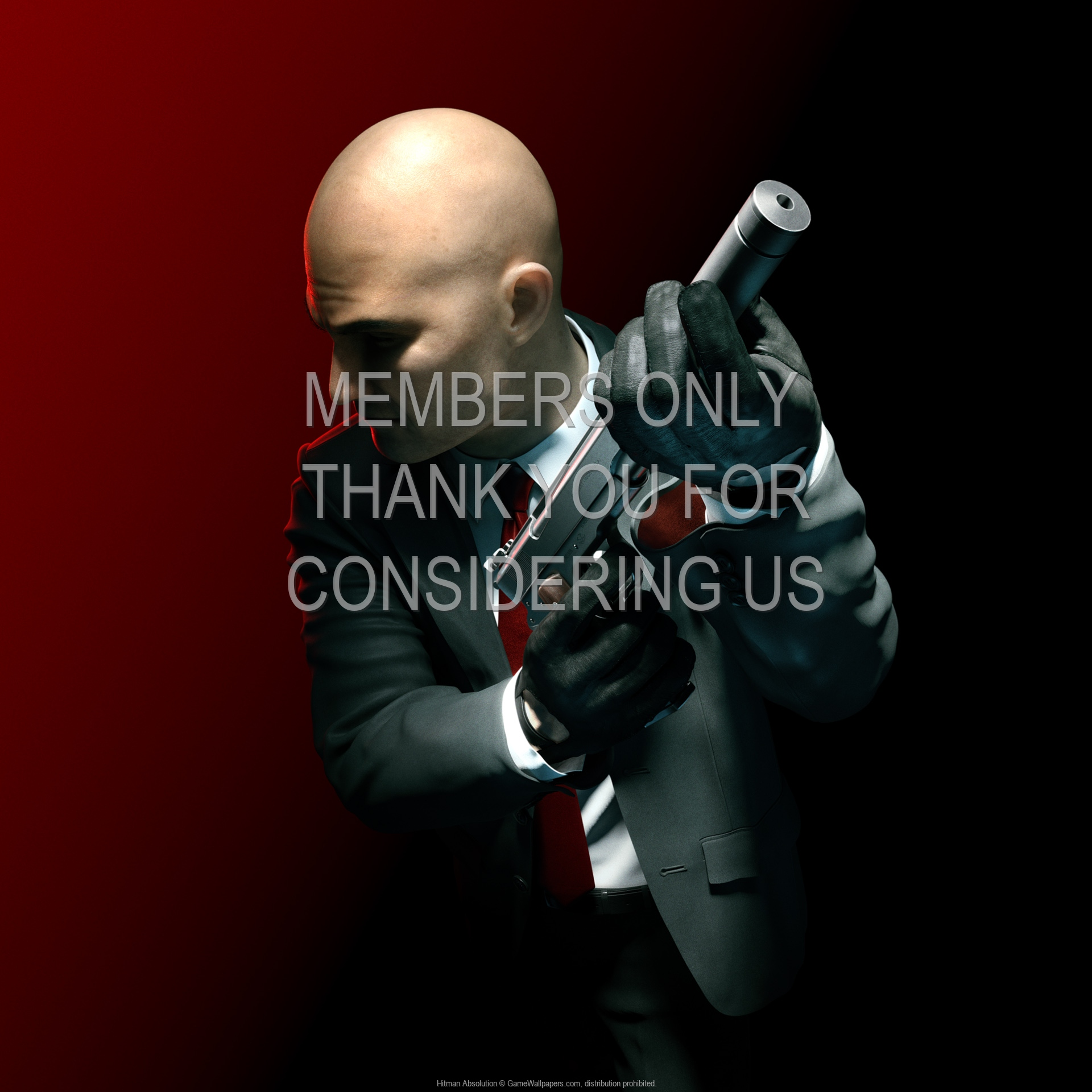 Hitman: Absolution 1920x1080 Mobile wallpaper or background 14