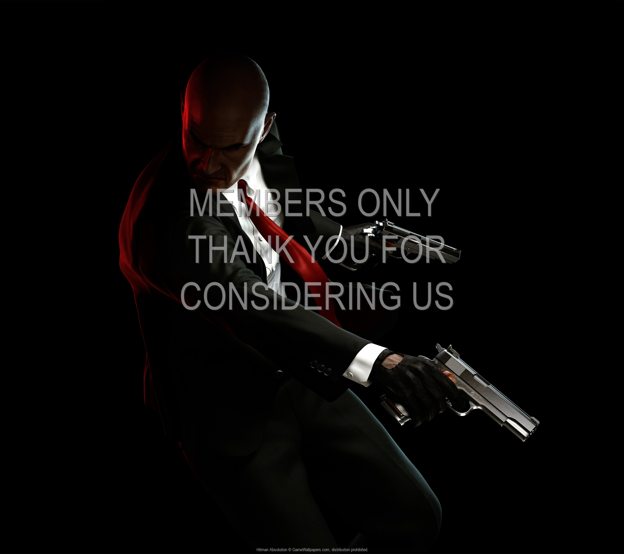 Hitman: Absolution 1920x1080 Mobile wallpaper or background 16