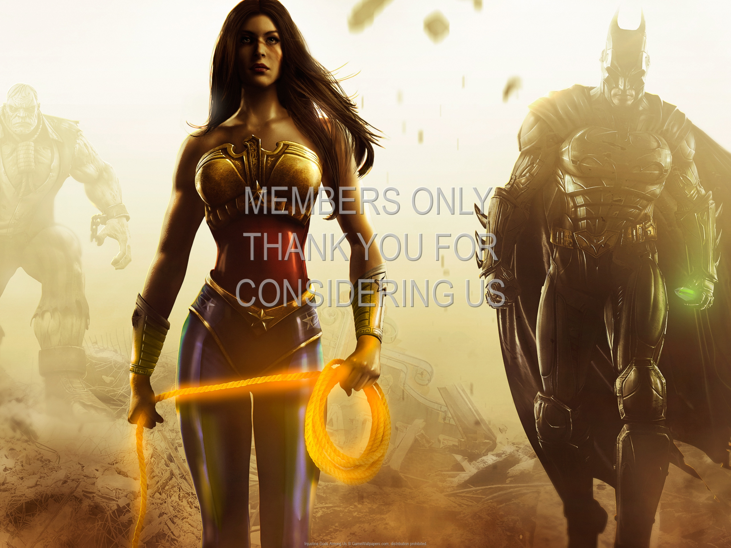 Injustice: Gods Among Us 1920x1080 Mobile wallpaper or background 05