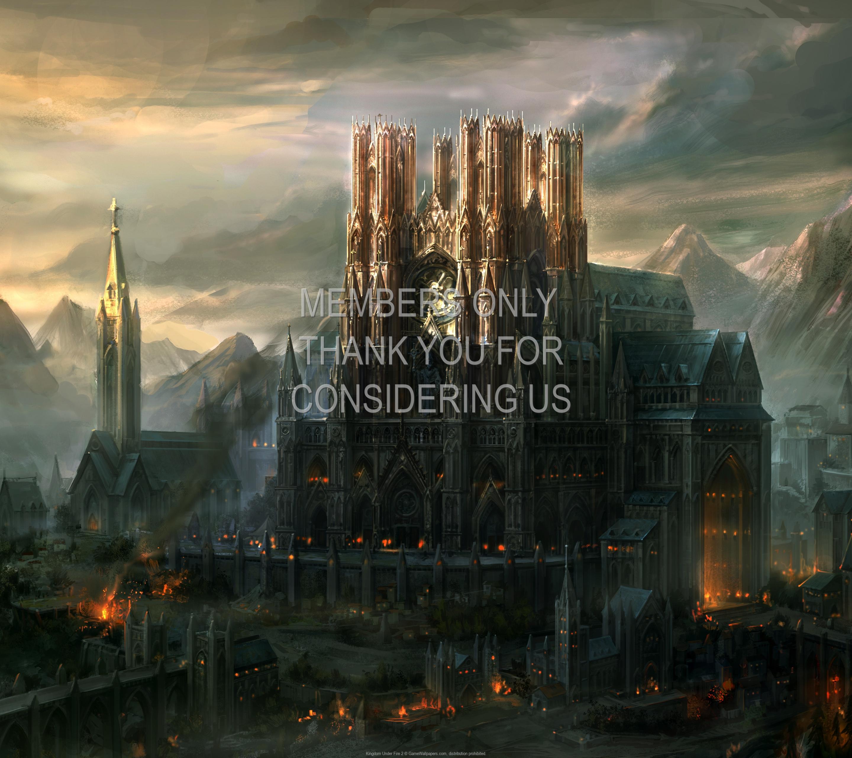 Kingdom Under Fire 2 1920x1080 Móvil fondo de escritorio 04