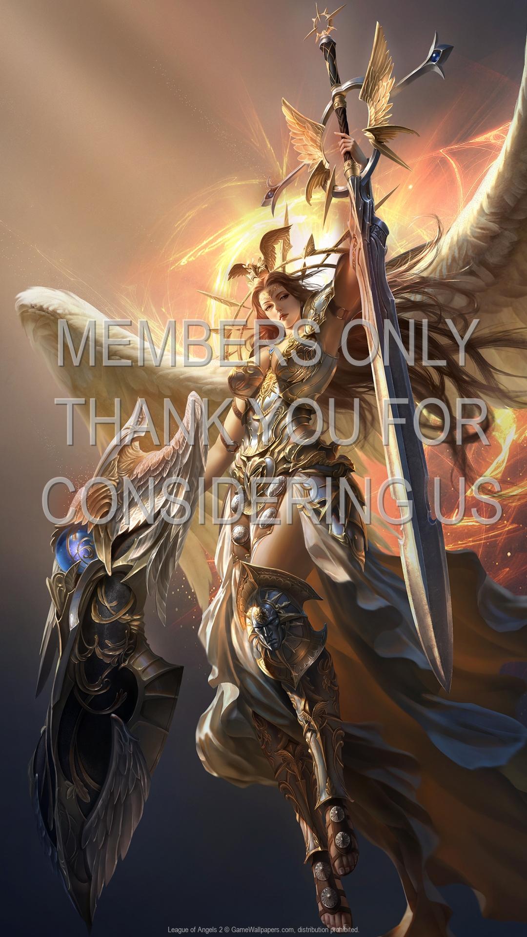 League Of Angels 2 Wallpaper 03 1920x1080