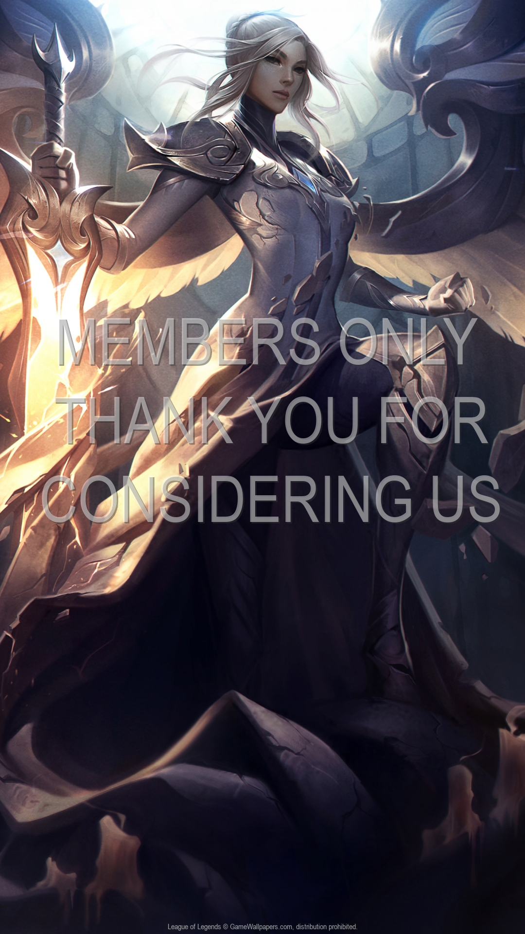 League of Legends 1920x1080 Mobile wallpaper or background 106