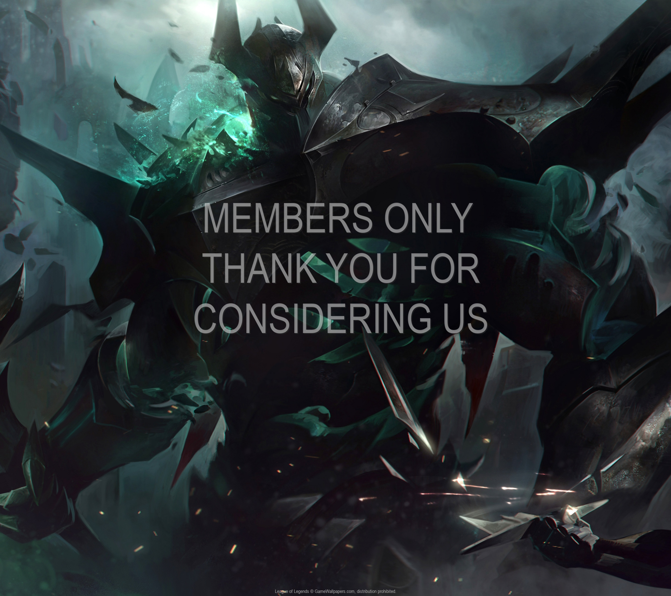 League of Legends wallpaper 110 1920x1080