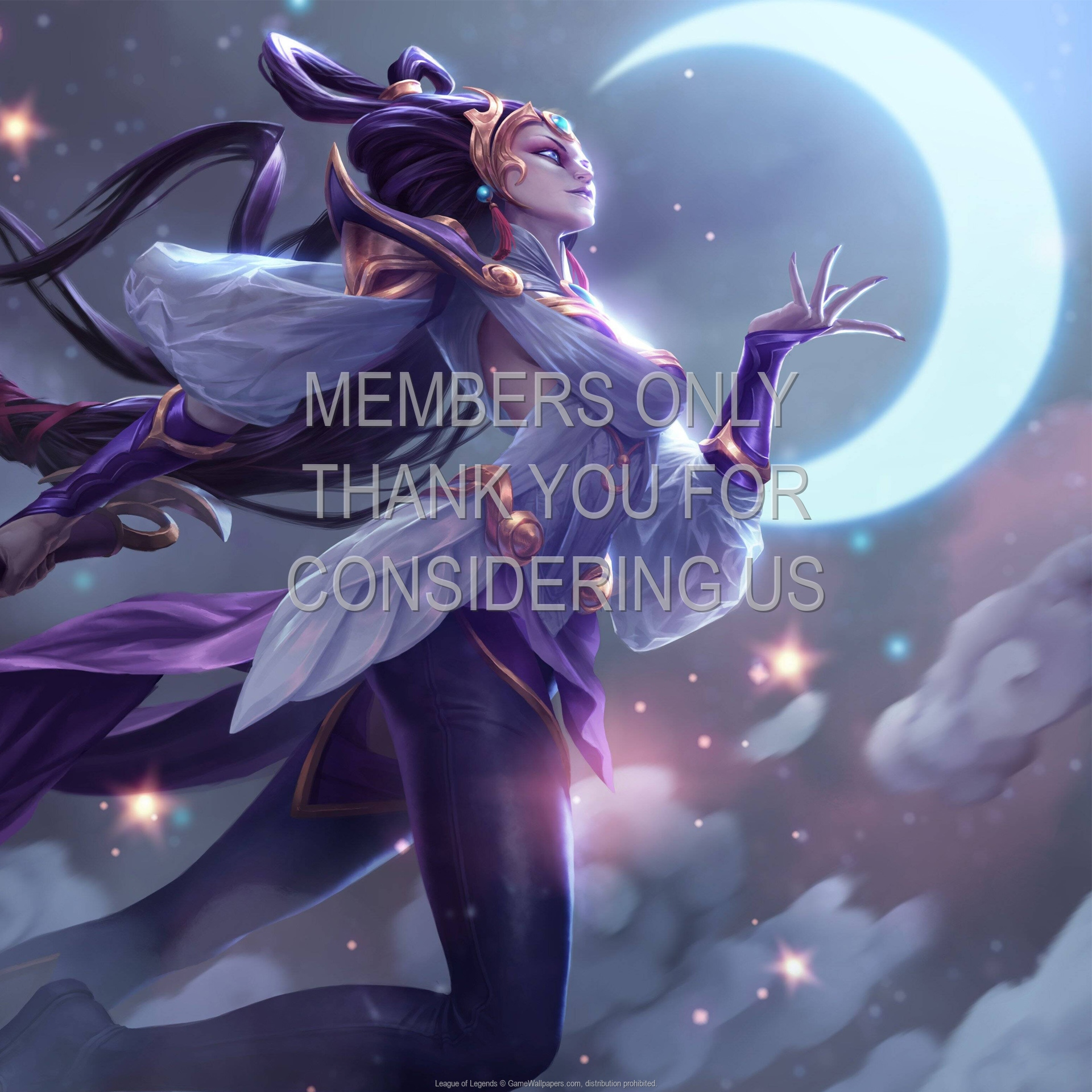 League of Legends 1920x1080 Handy Hintergrundbild 38