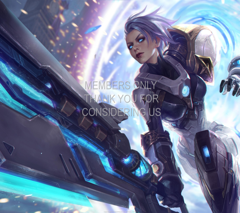 League of Legends 1920x1080 Handy Hintergrundbild 72