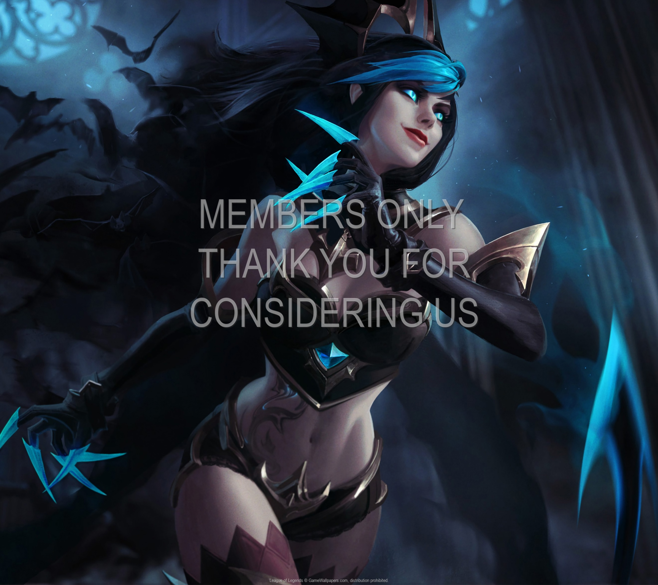 League of Legends 1920x1080 Handy Hintergrundbild 80