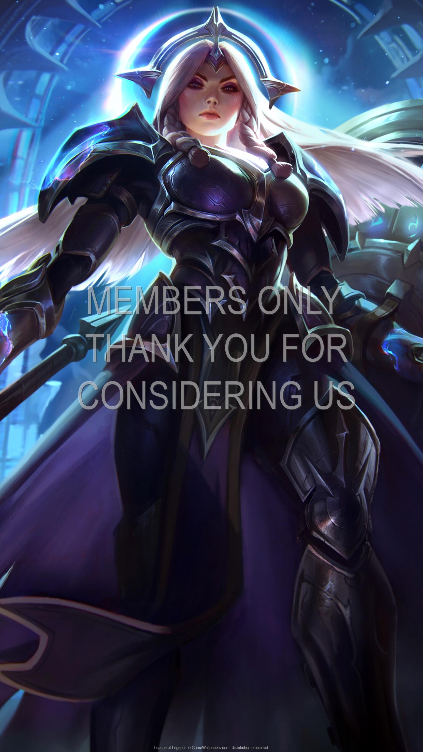 League of Legends 1920x1080 Handy Hintergrundbild 94