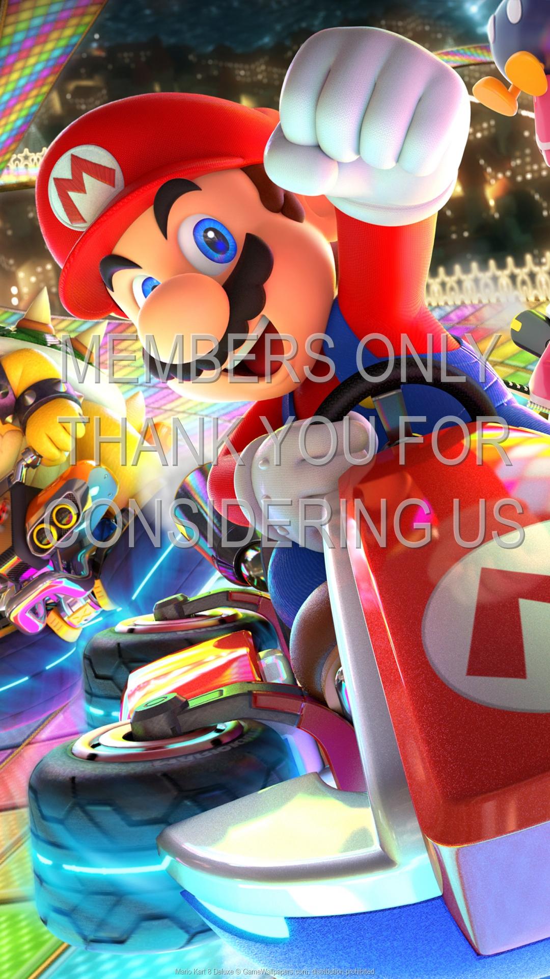 Mario Kart 8 Deluxe Wallpaper 01 1920x1080