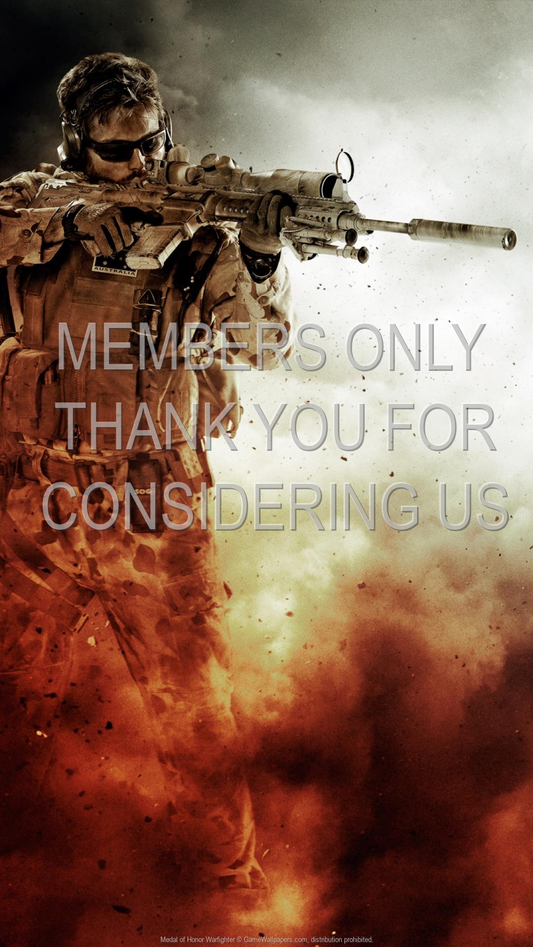 Medal Of Honor Warfighter Hd Desktop Wallpapers High Definition