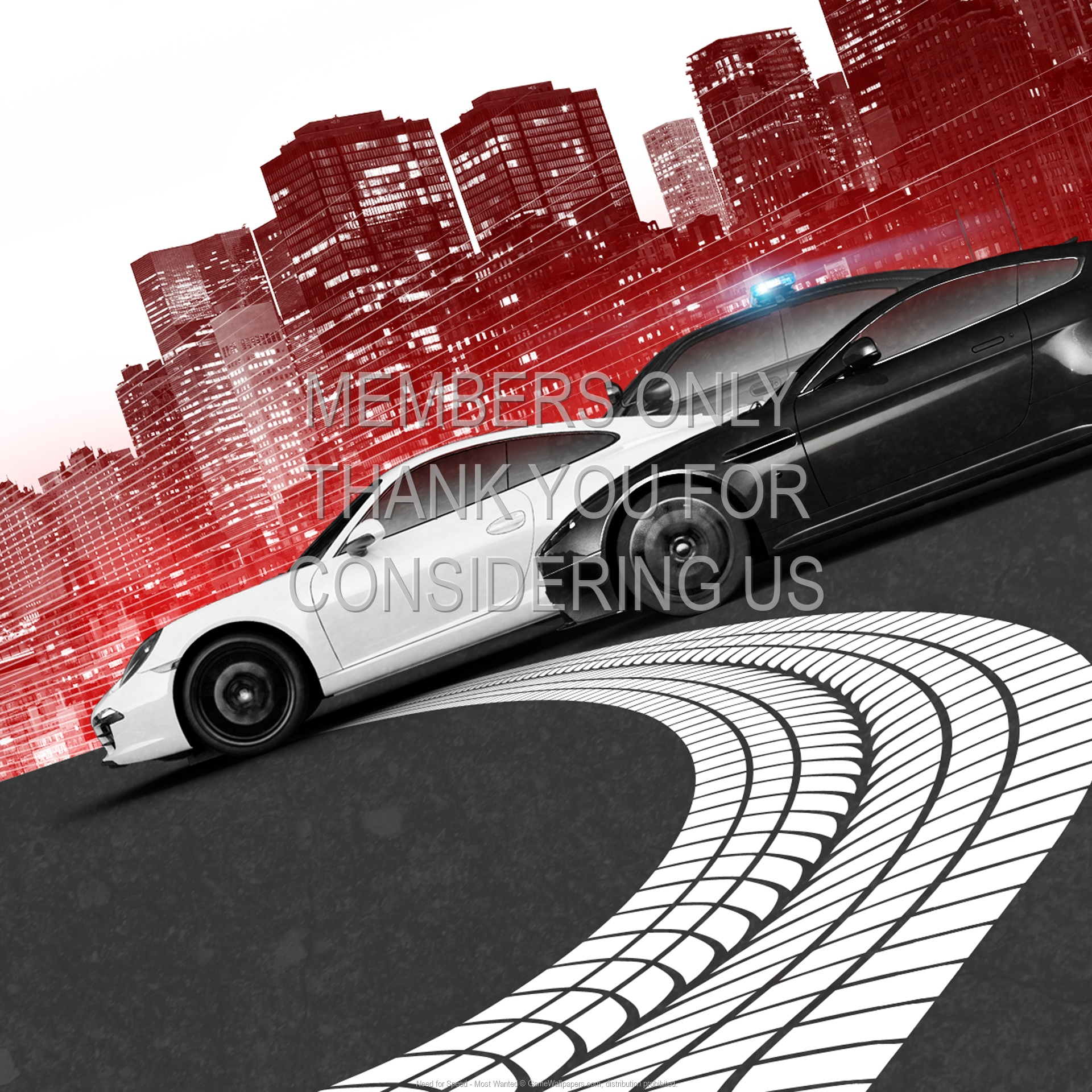 Need For Speed Most Wanted Wallpaper 08 1920x1080
