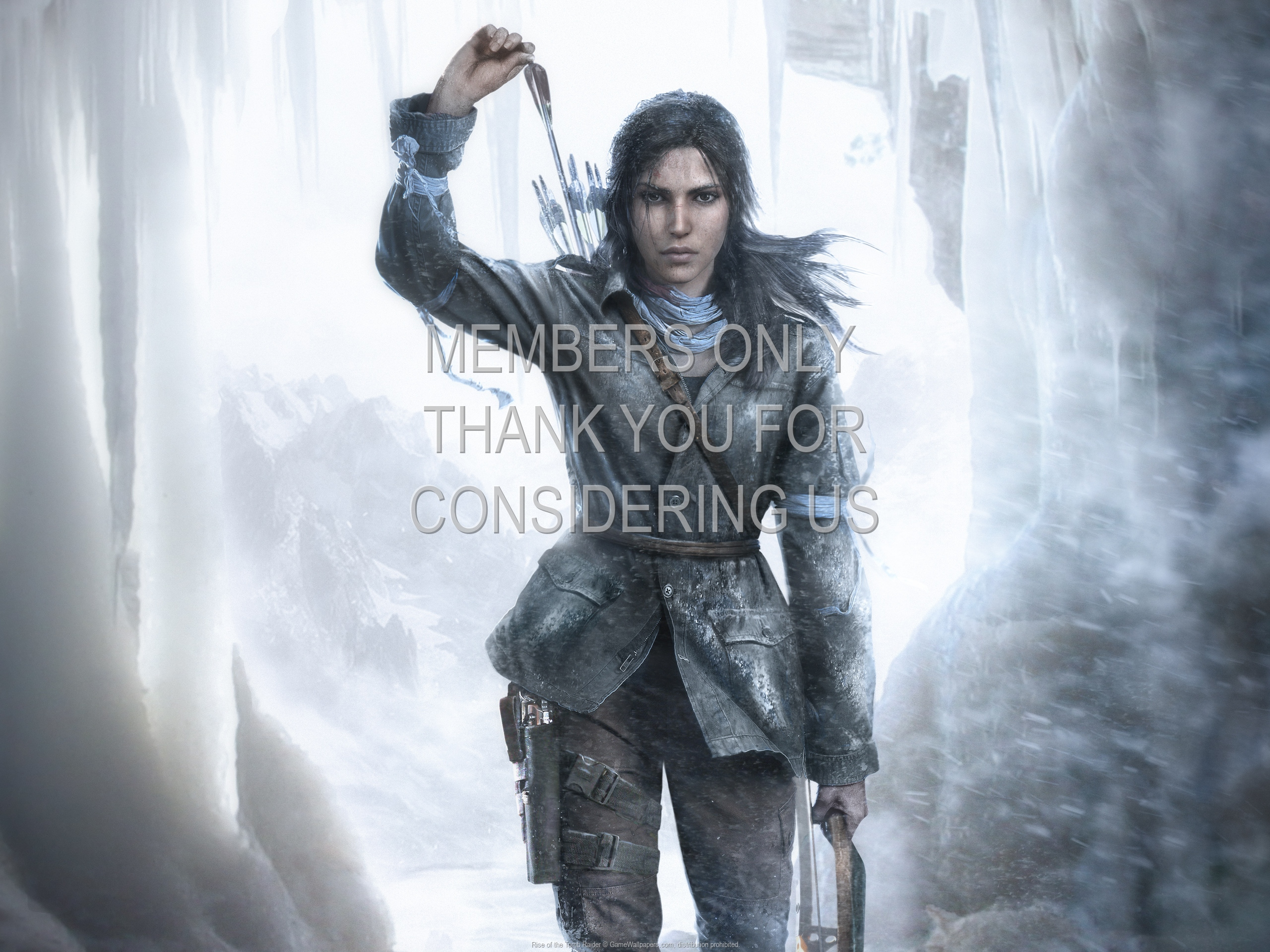 Rise of the Tomb Raider 1920x1080 Mobile wallpaper or background 06