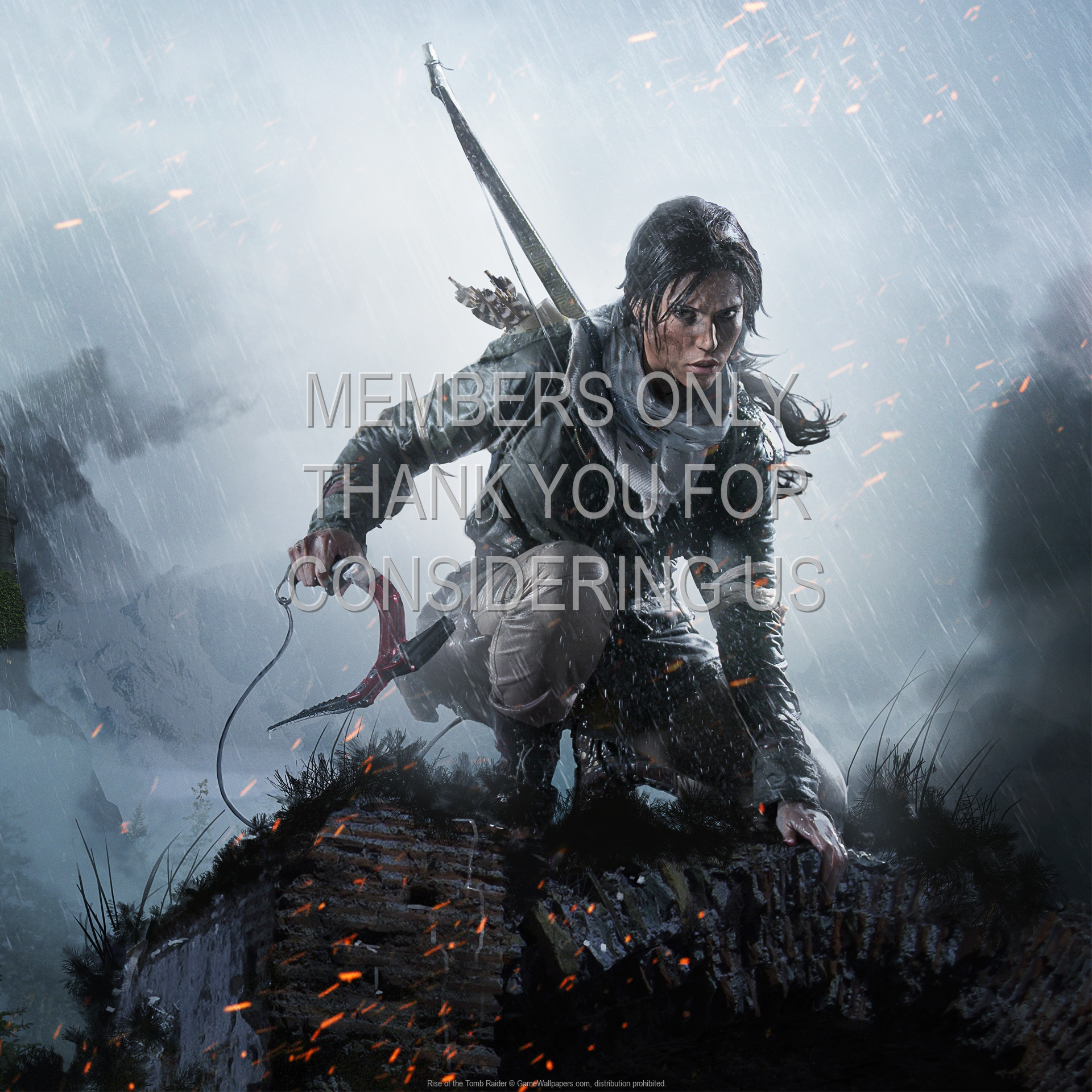 Rise of the Tomb Raider 1920x1080 Mobile wallpaper or background 13