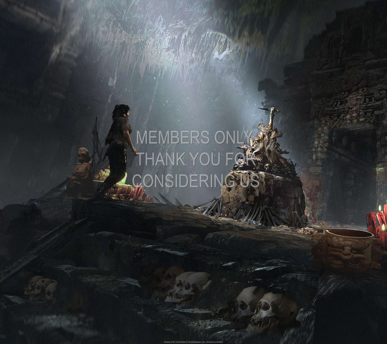 Shadow of the Tomb Raider 1920x1080 Handy Hintergrundbild 05