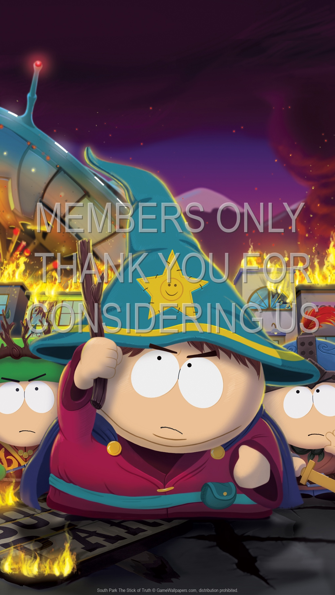 South Park The Stick Of Truth Wallpaper 01 1920x1080