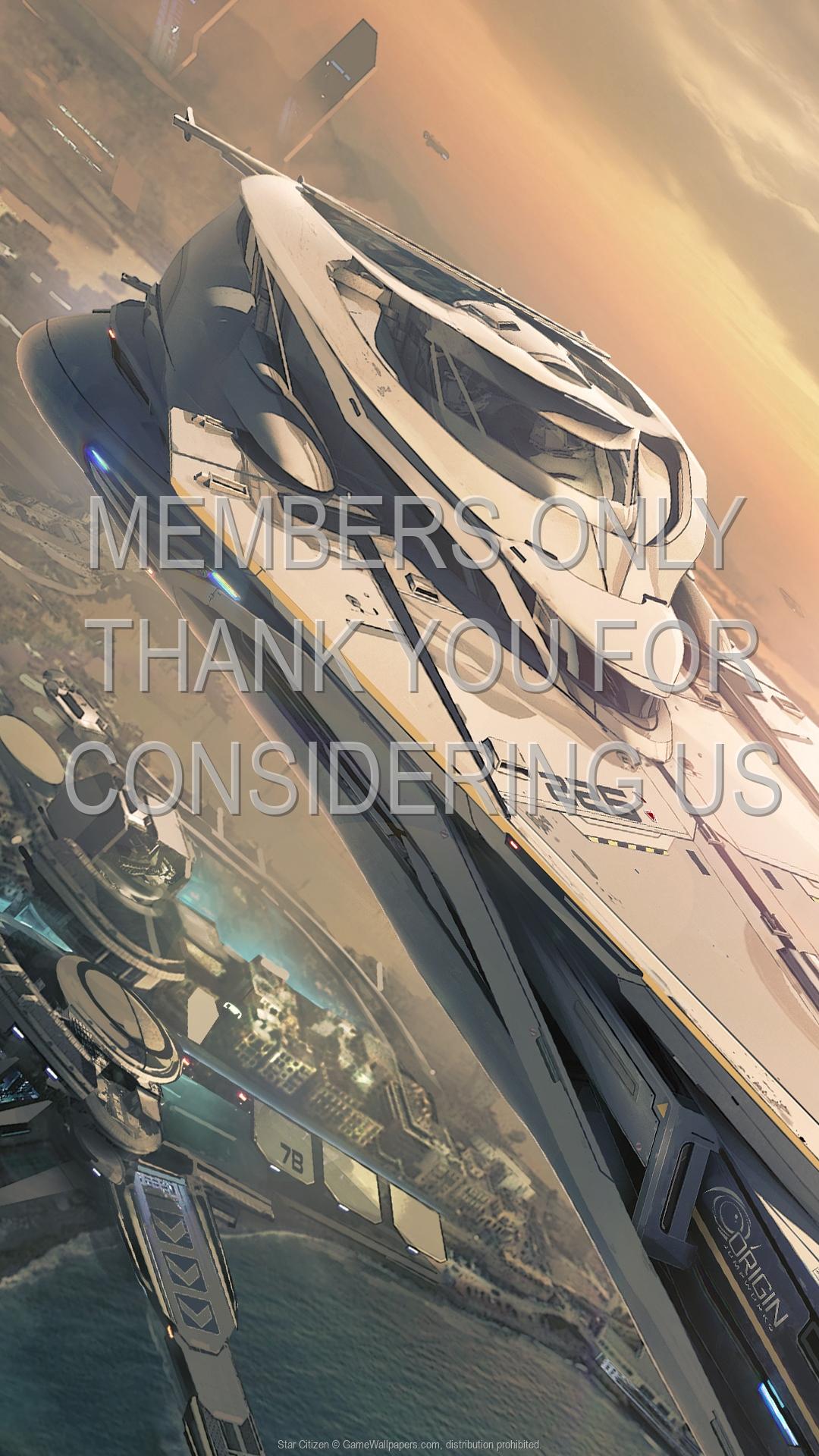 Star Citizen 1920x1080 Mobiele achtergrond 16