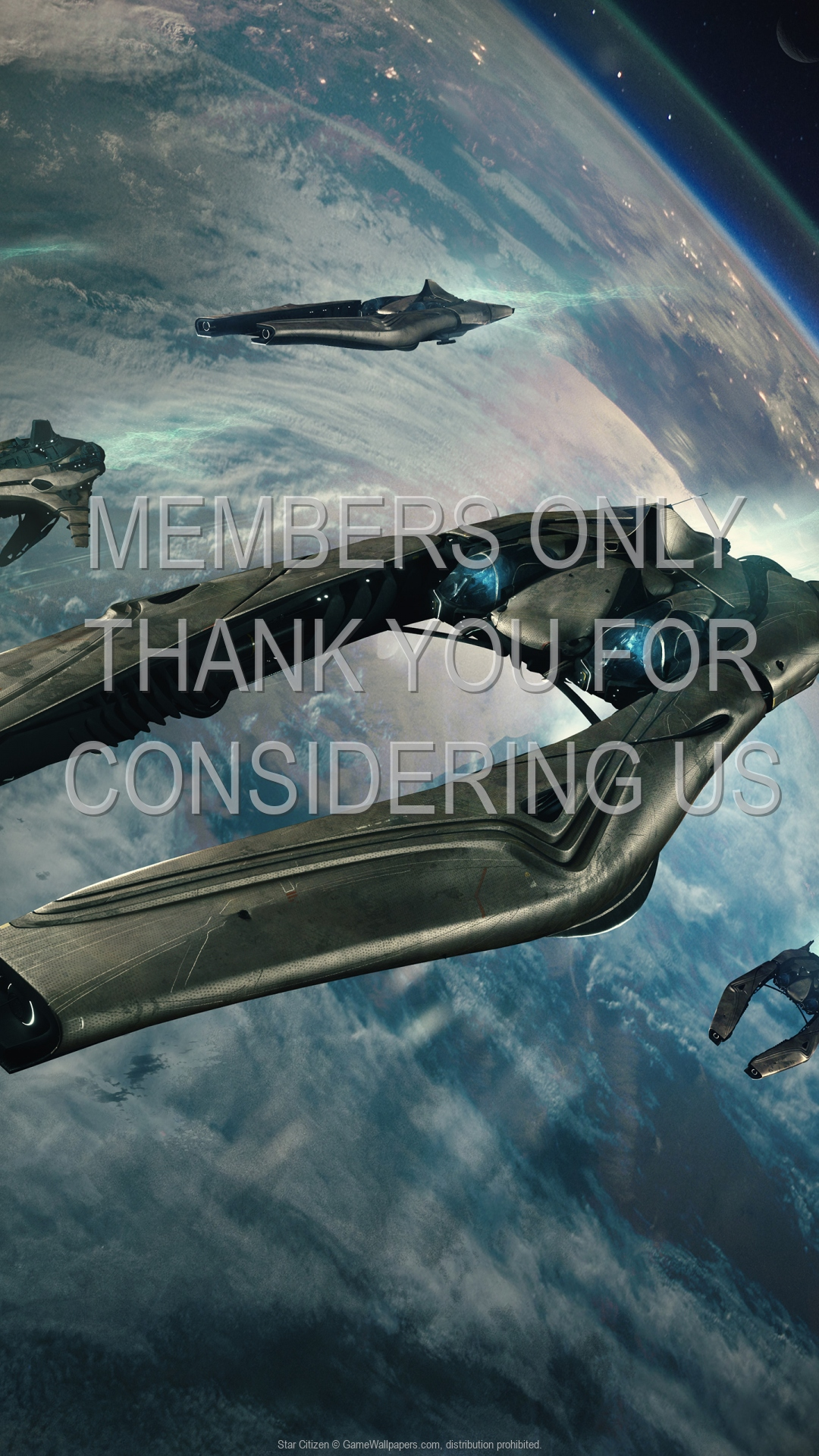 Star Citizen 1920x1080 Mobile fond d'écran 63