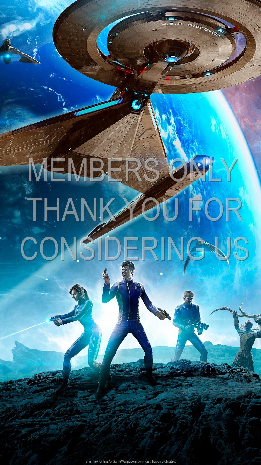 Star Trek Online 1920x1080 Mobile wallpaper or background 07