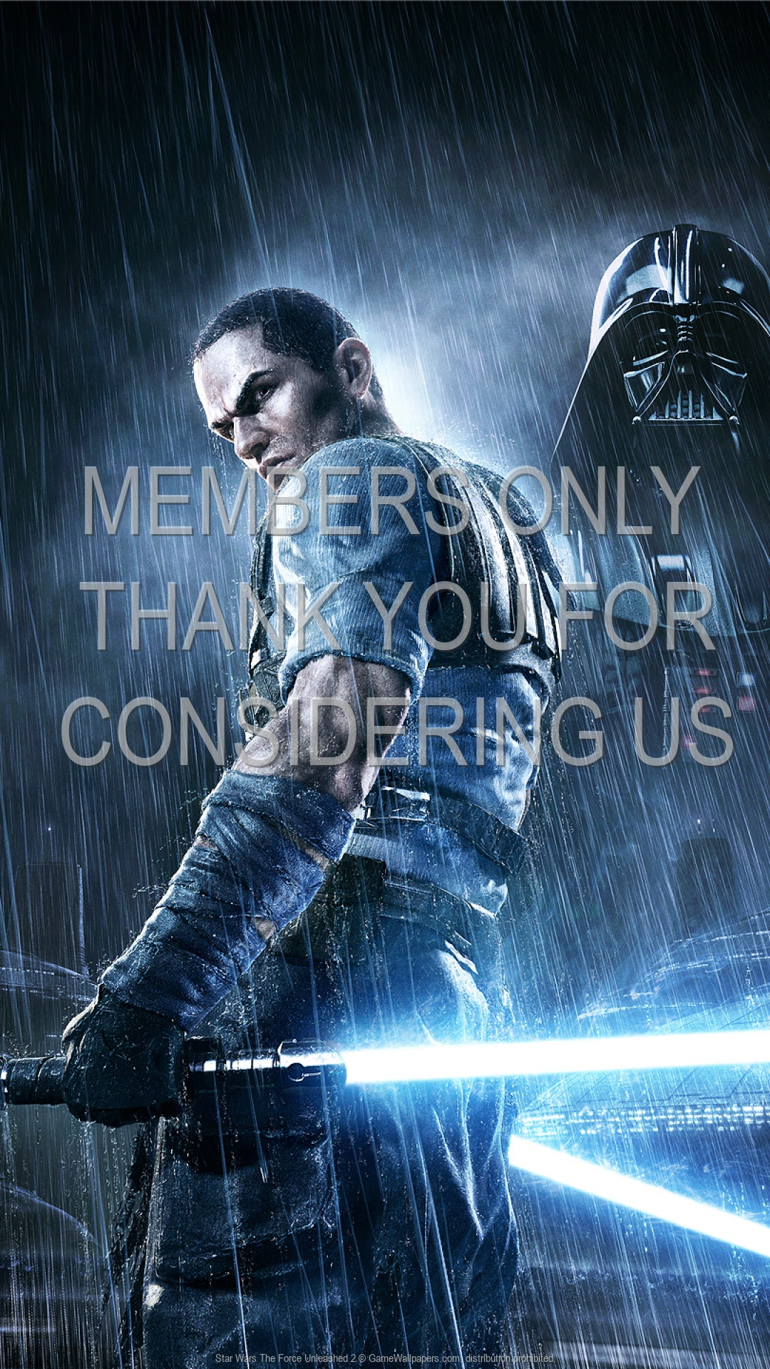Star Wars The Force Unleashed 2 Wallpaper 02 1920x1080