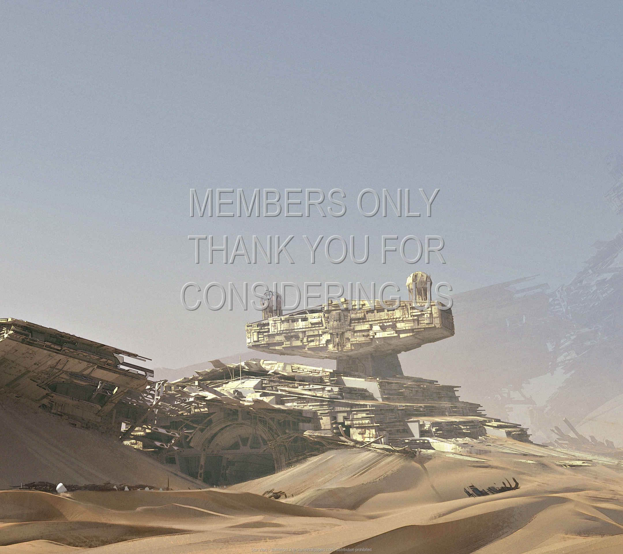 Star Wars - Battlefront 2 1920x1080 Móvil fondo de escritorio 04