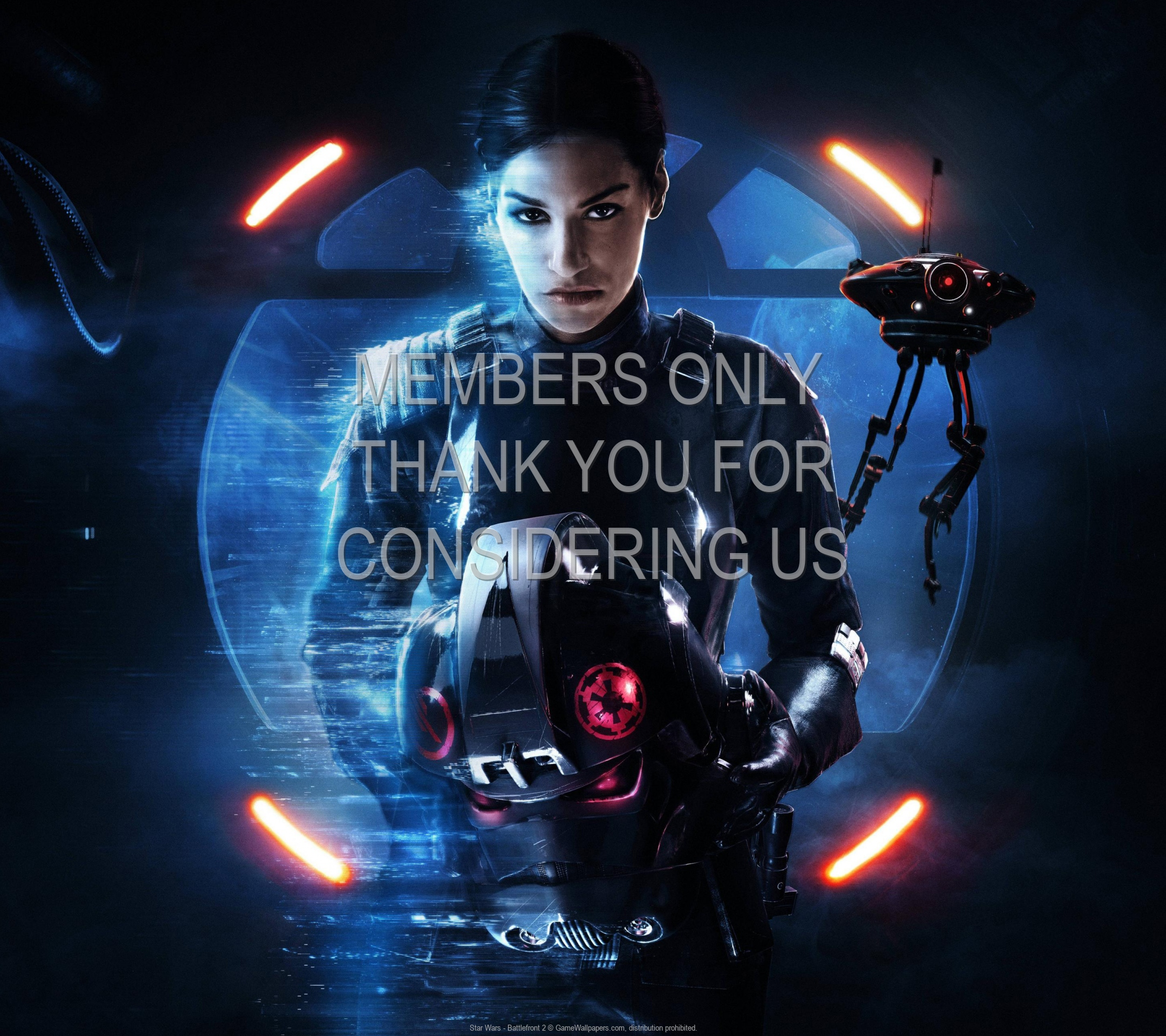 Star Wars - Battlefront 2 1920x1080 Mobile fond d'écran 05