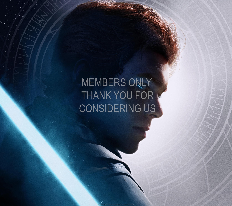 Star Wars Jedi: Fallen Order 1920x1080 Mobiele achtergrond 04