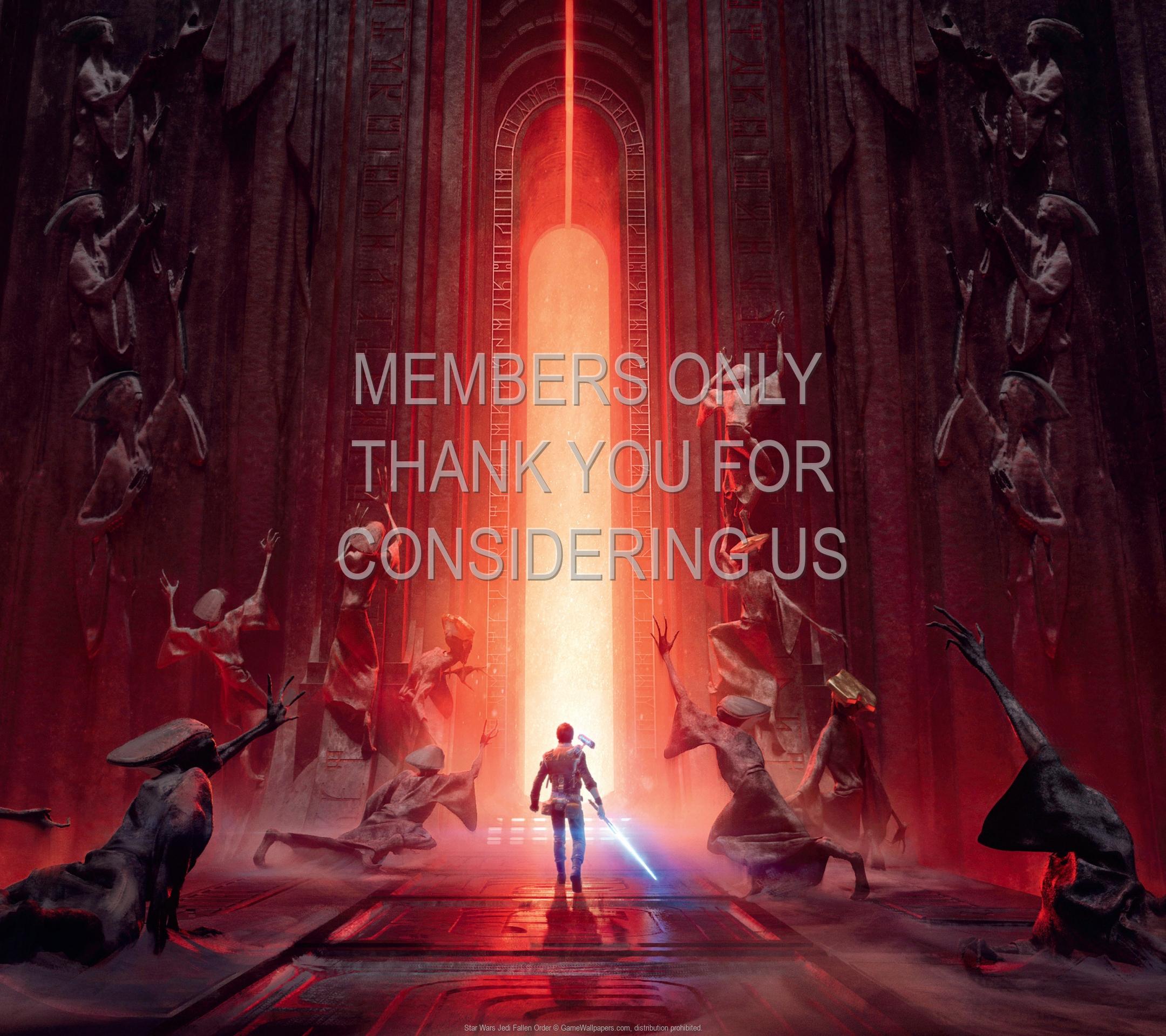 Star Wars Jedi: Fallen Order 1920x1080 Mobiele achtergrond 05