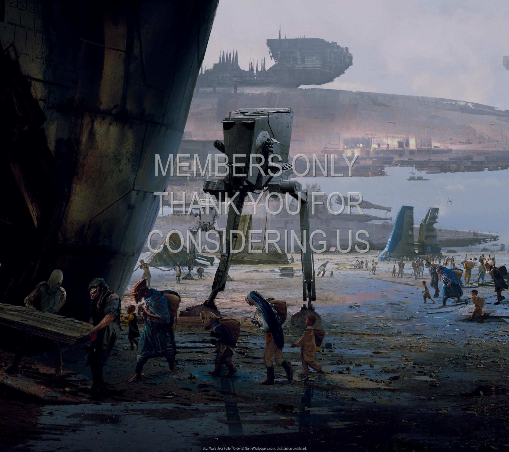 Star Wars Jedi Fallen Order Wallpaper 06 1080p Horizontal