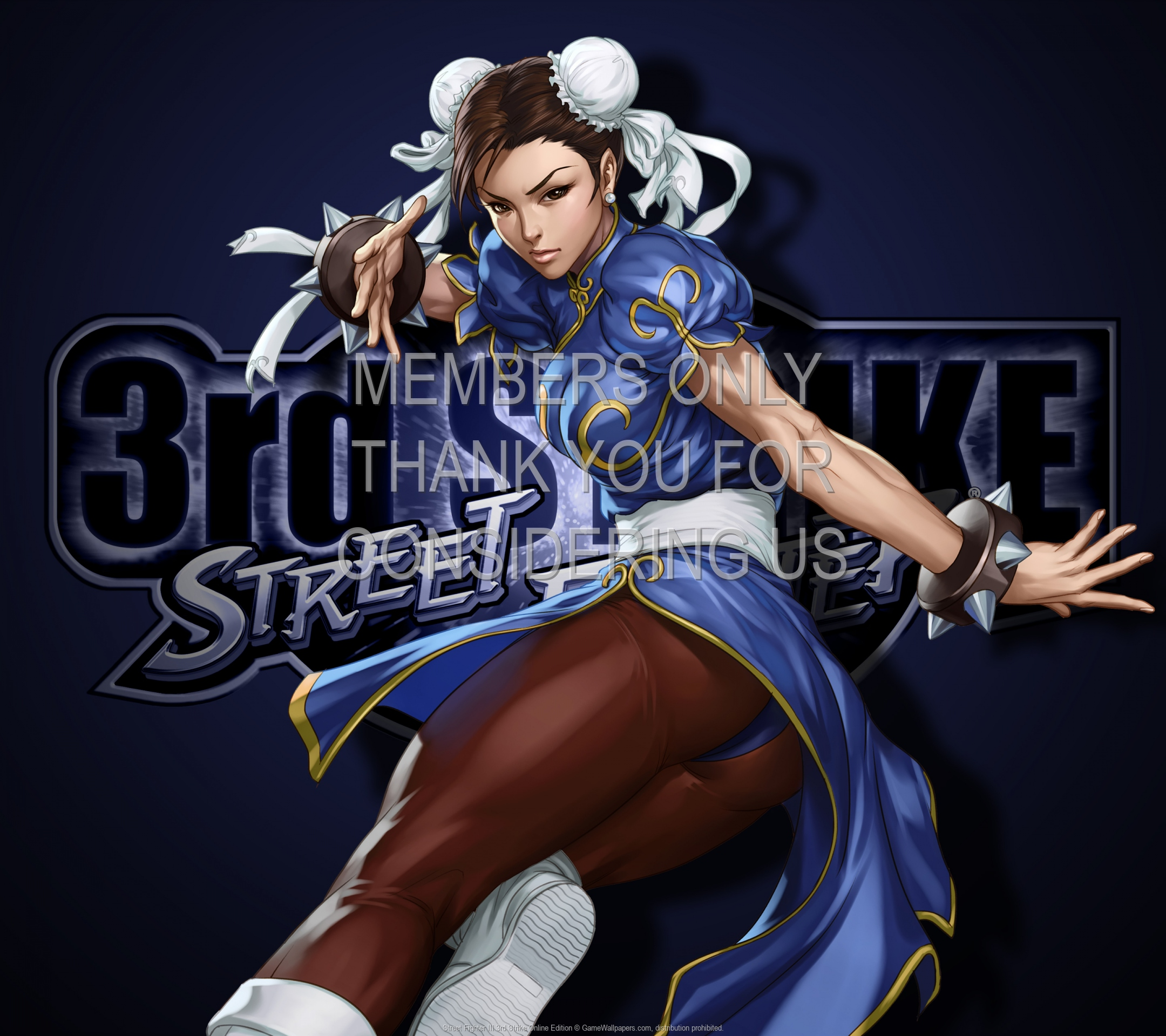 Street Fighter III: 3rd Strike Online Edition 1920x1080 Mobile wallpaper or background 01