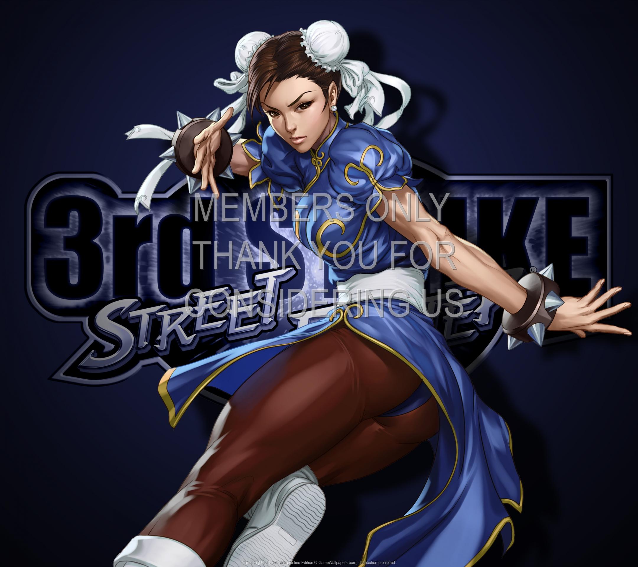Street Fighter Iii 3rd Strike Online Edition Wallpaper 01 1920x1080