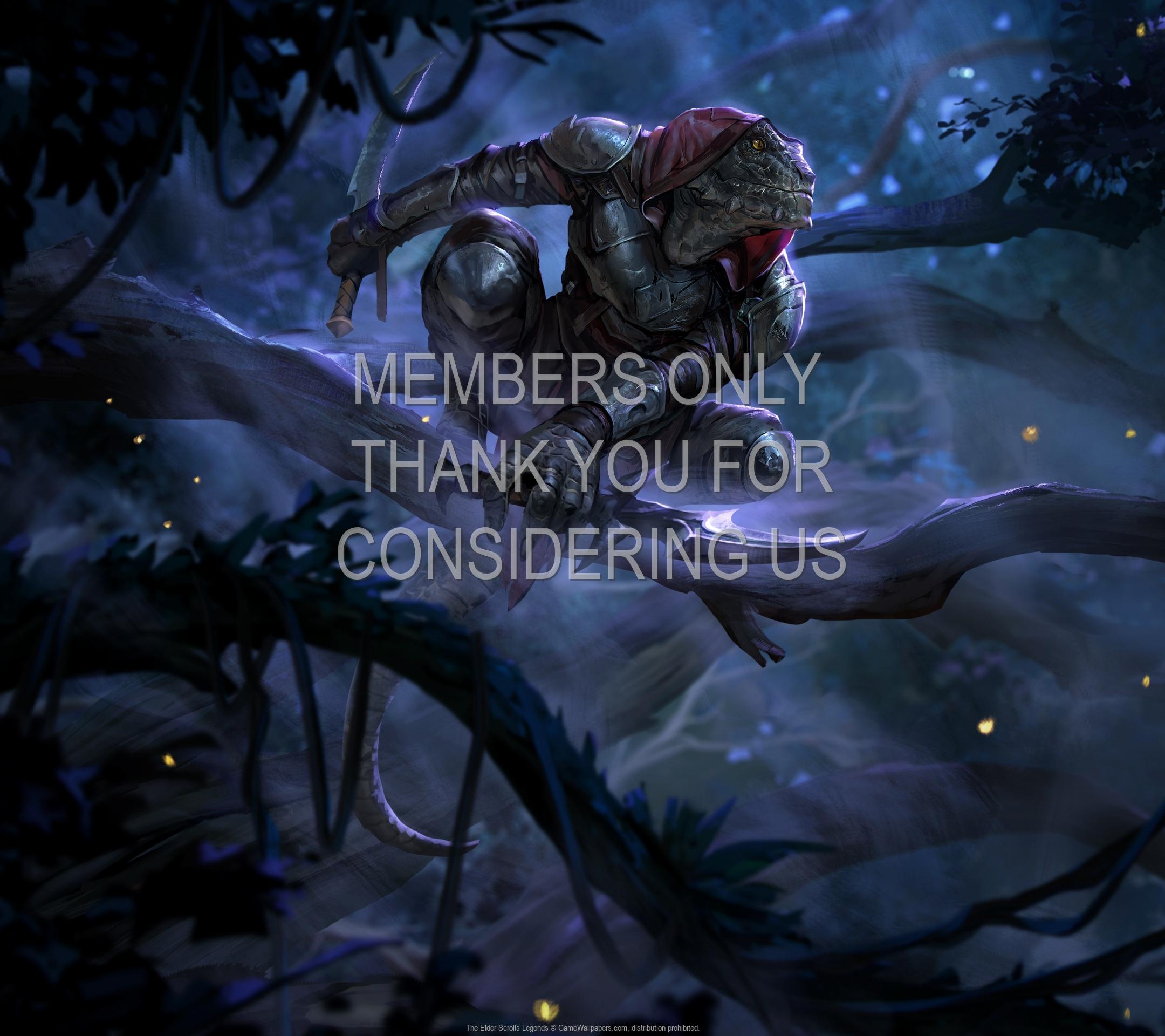 The Elder Scrolls: Legends 1920x1080 Handy Hintergrundbild 01